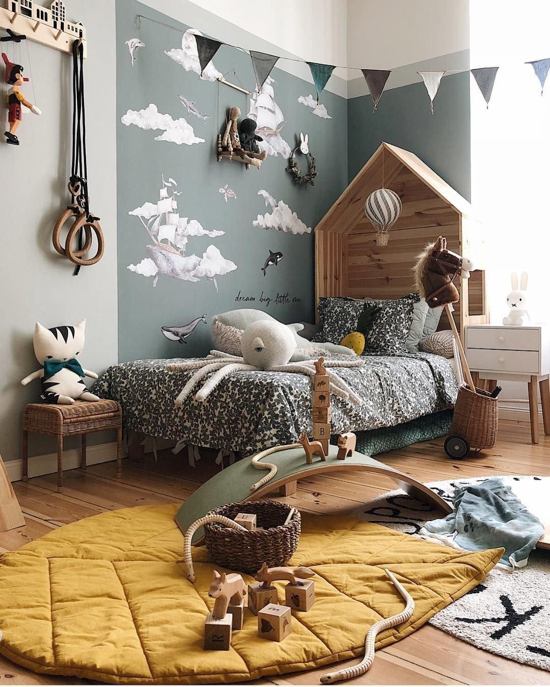 Little Boy Bedroom Set Elegant Pin by somaya Gewaily On اوضة الاطفال