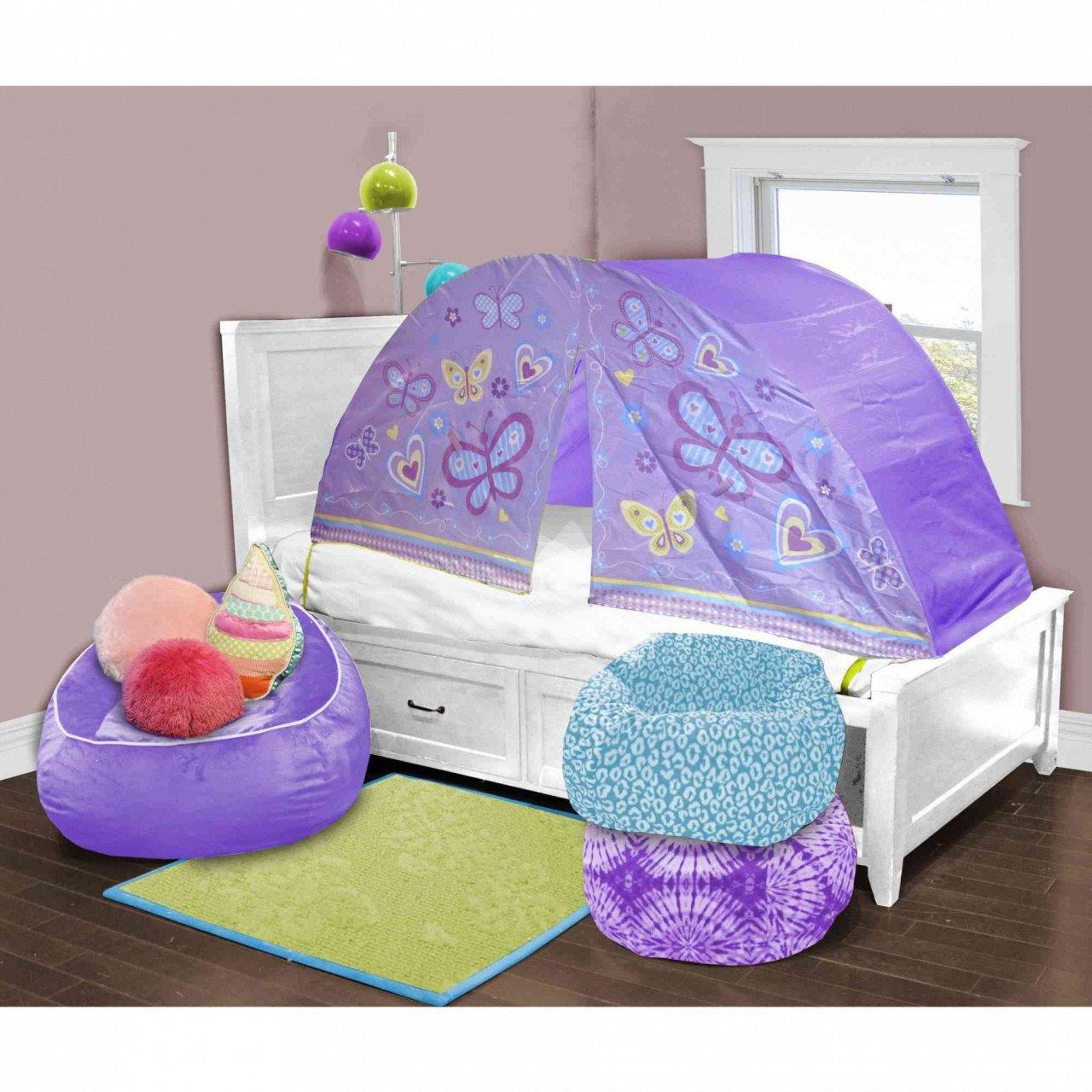 Little Girl Bedroom Decor Luxury Ikea Kids Bed — Procura Home Blog