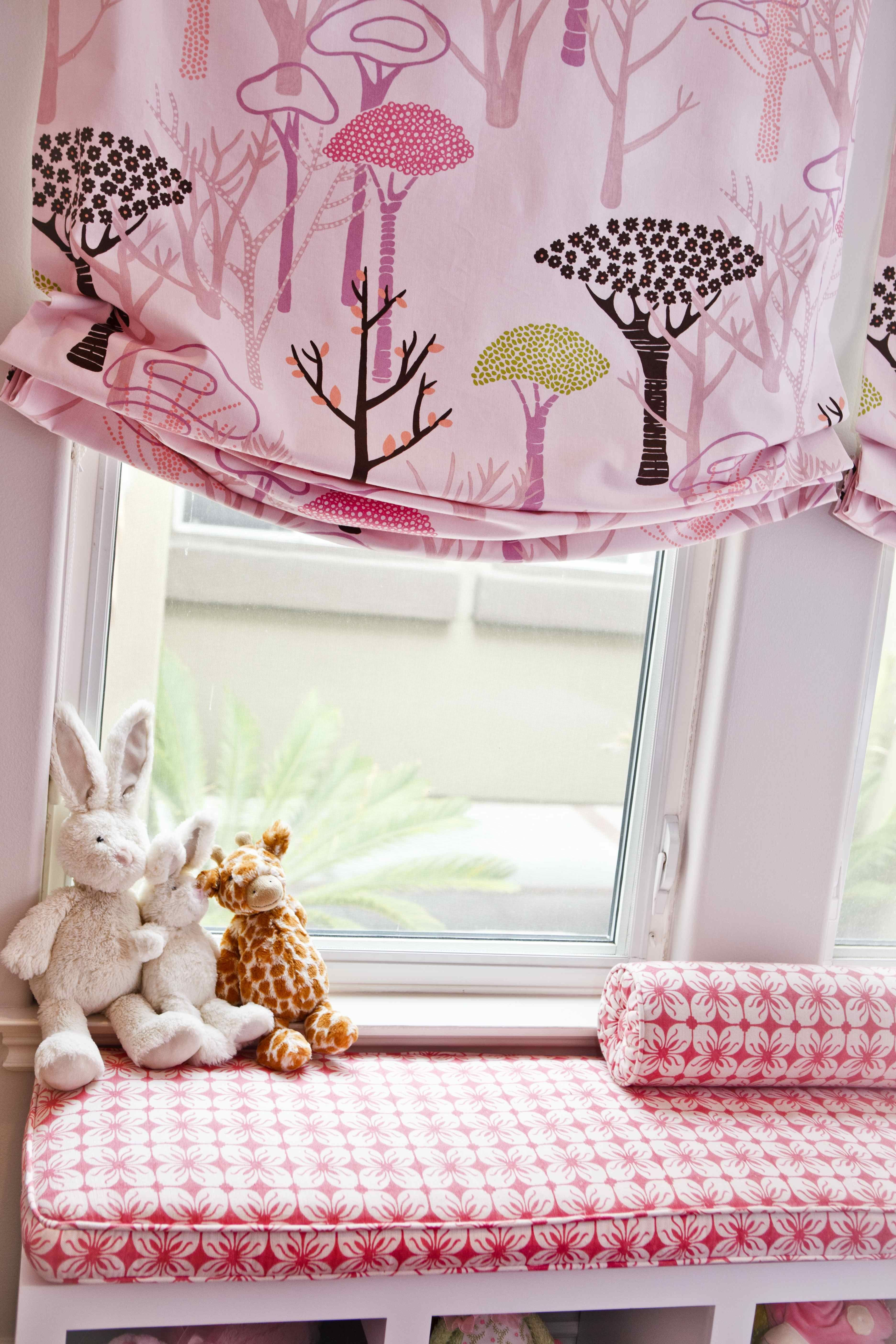 Little Girl Bedroom Decorating Ideas Inspirational Design Reveal A Modern toddler Room