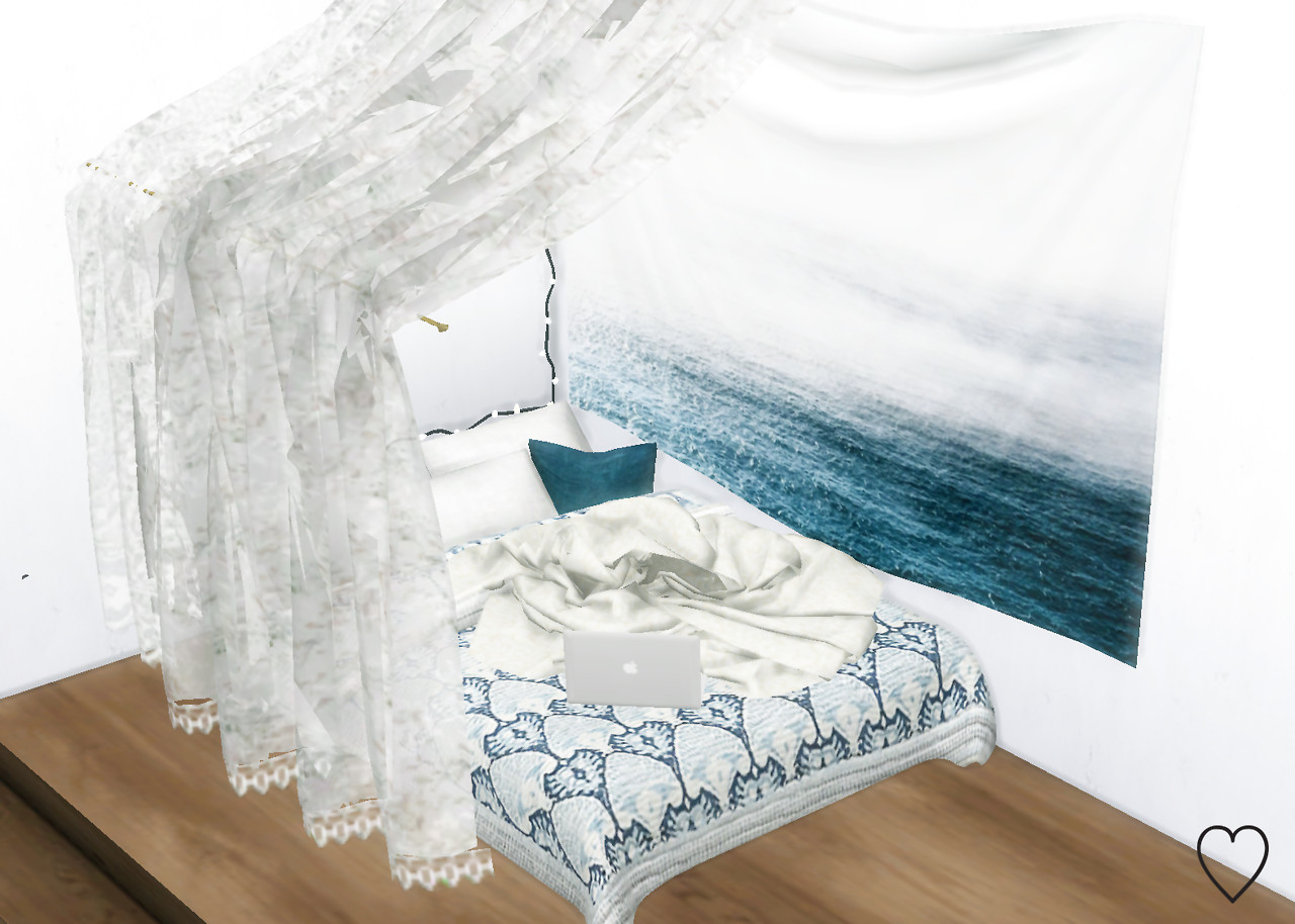 Little Mermaid Bedroom Decor Awesome Ocean Wall Tapestry•