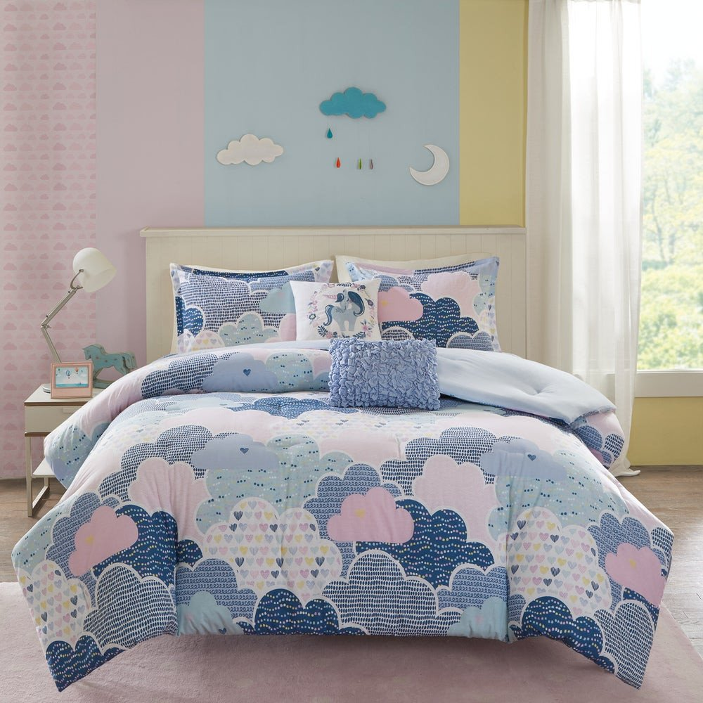 Little Mermaid Bedroom Set Beautiful Kids forter Sets