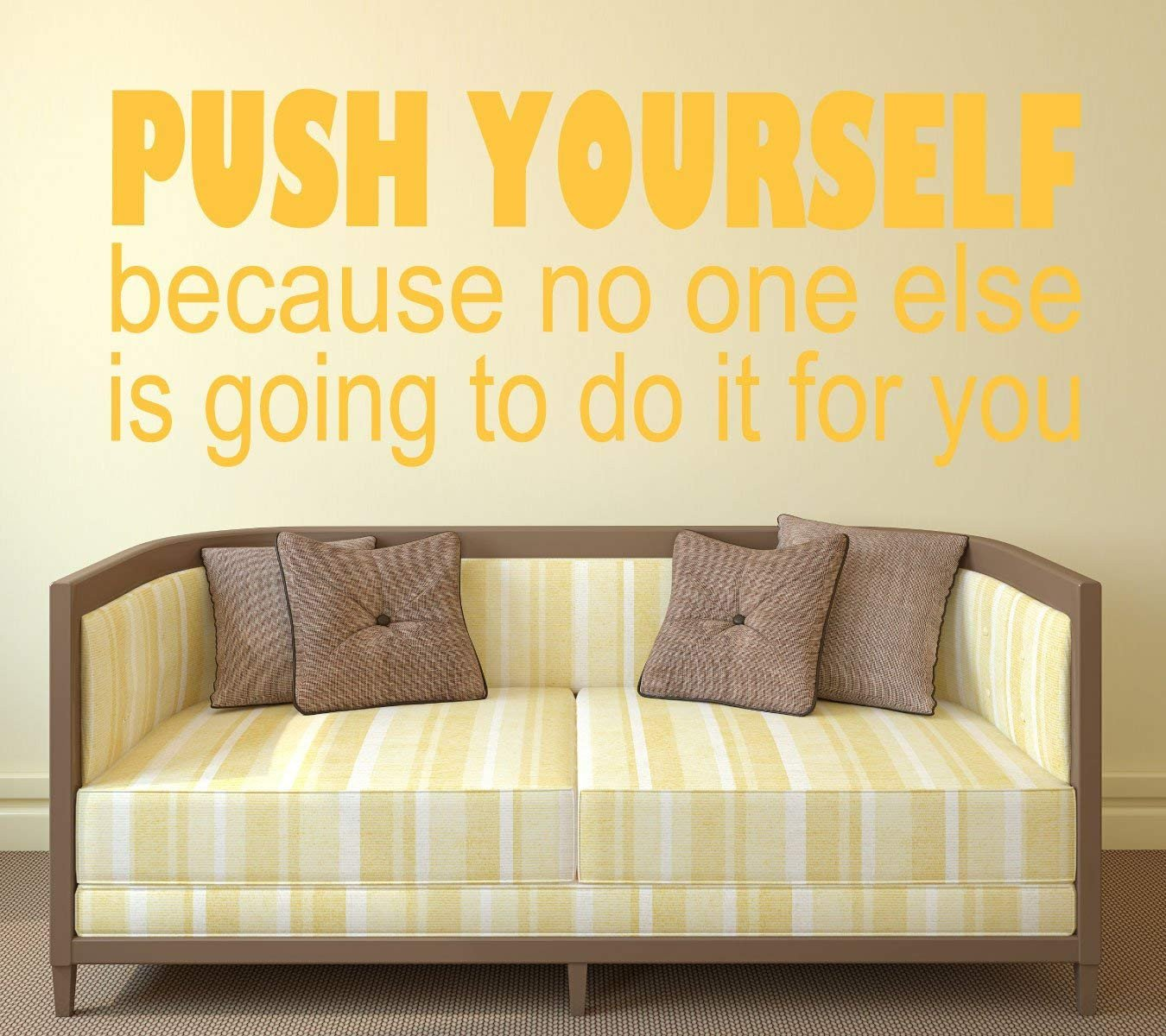 Locker Room Bedroom Furniture Fresh Amazon Motivational Sport Quote Wall Decal