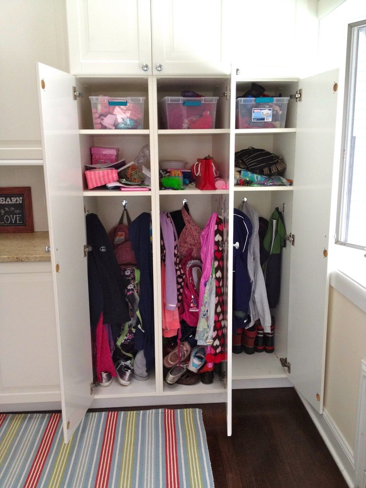 Lockers for Bedroom Storage Awesome Ikea Cabinets Locker Style for Kids Stuff