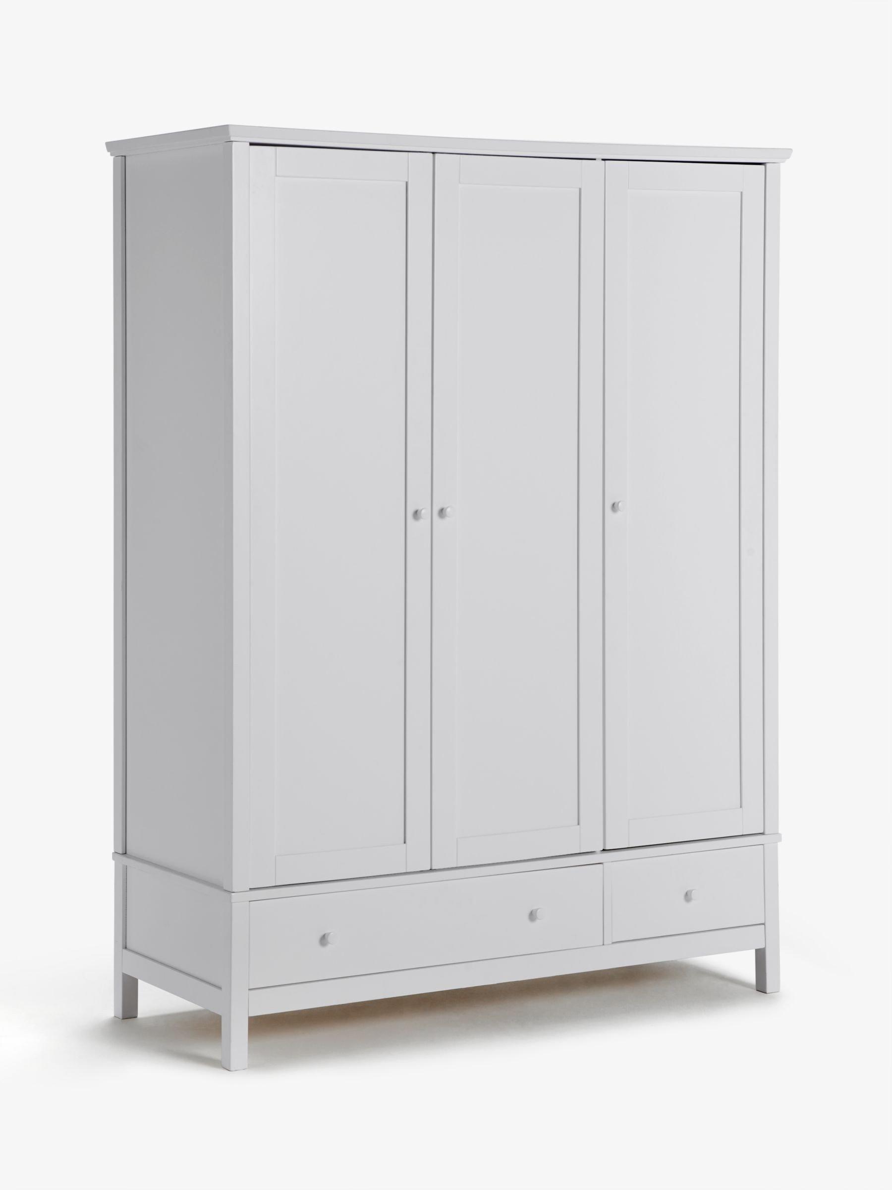 Lockers for Bedroom Storage Best Of John Lewis & Partners Wilton 3 Door Wardrobe In 2019