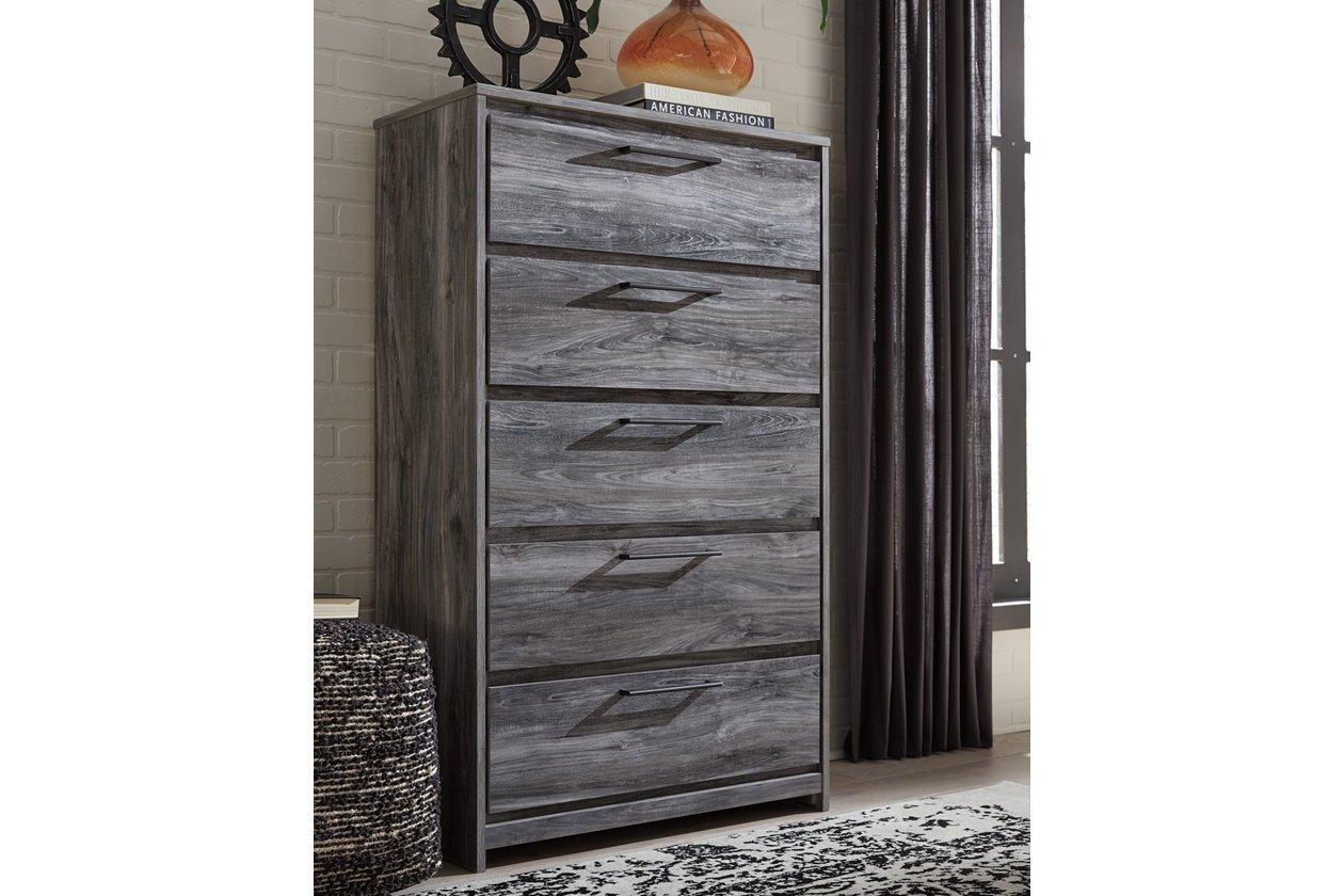 Lockers for Bedroom Storage Fresh Baystorm Chest Of Drawers Gray