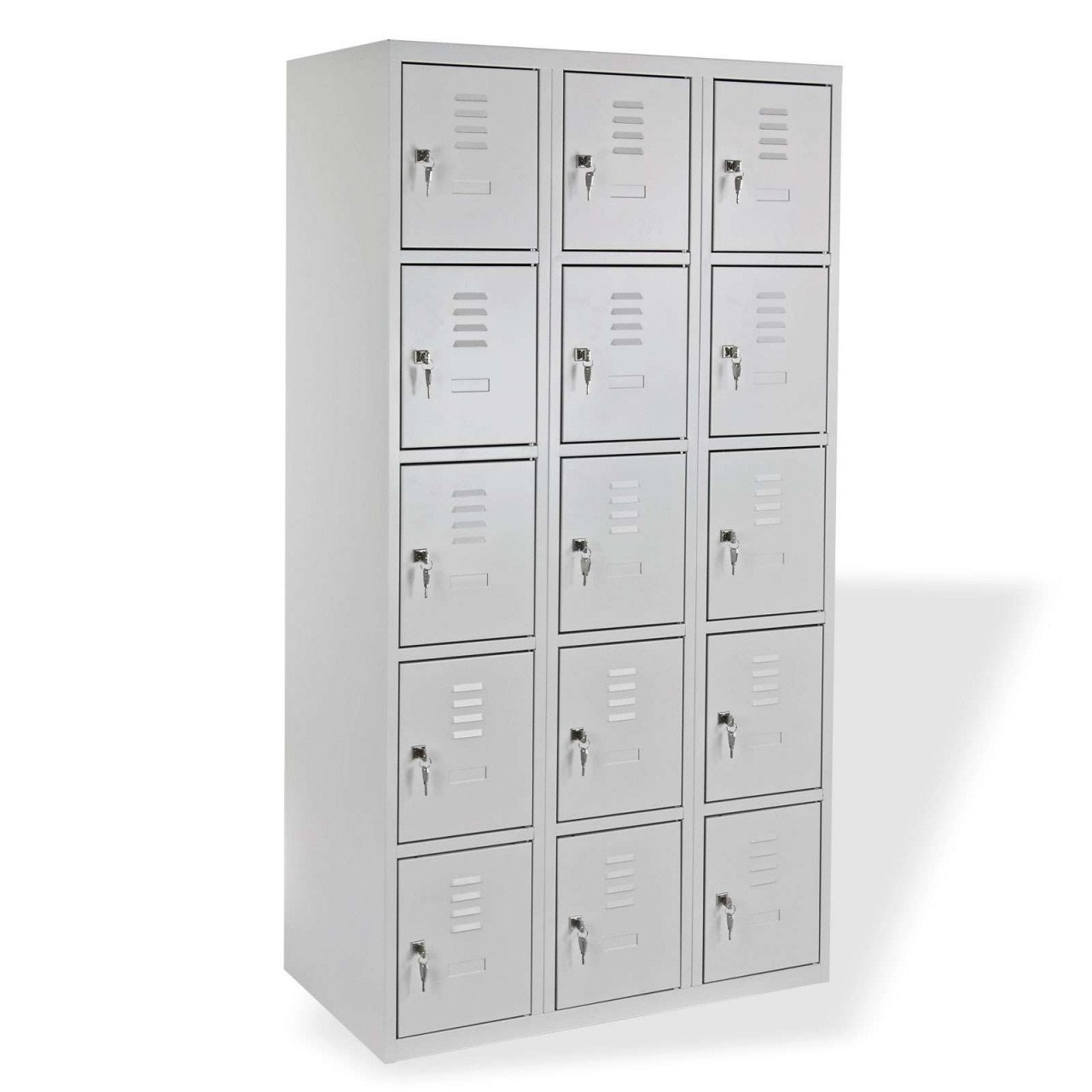 Lockers for Bedroom Storage New Locker Dresser — Procura Home Blog