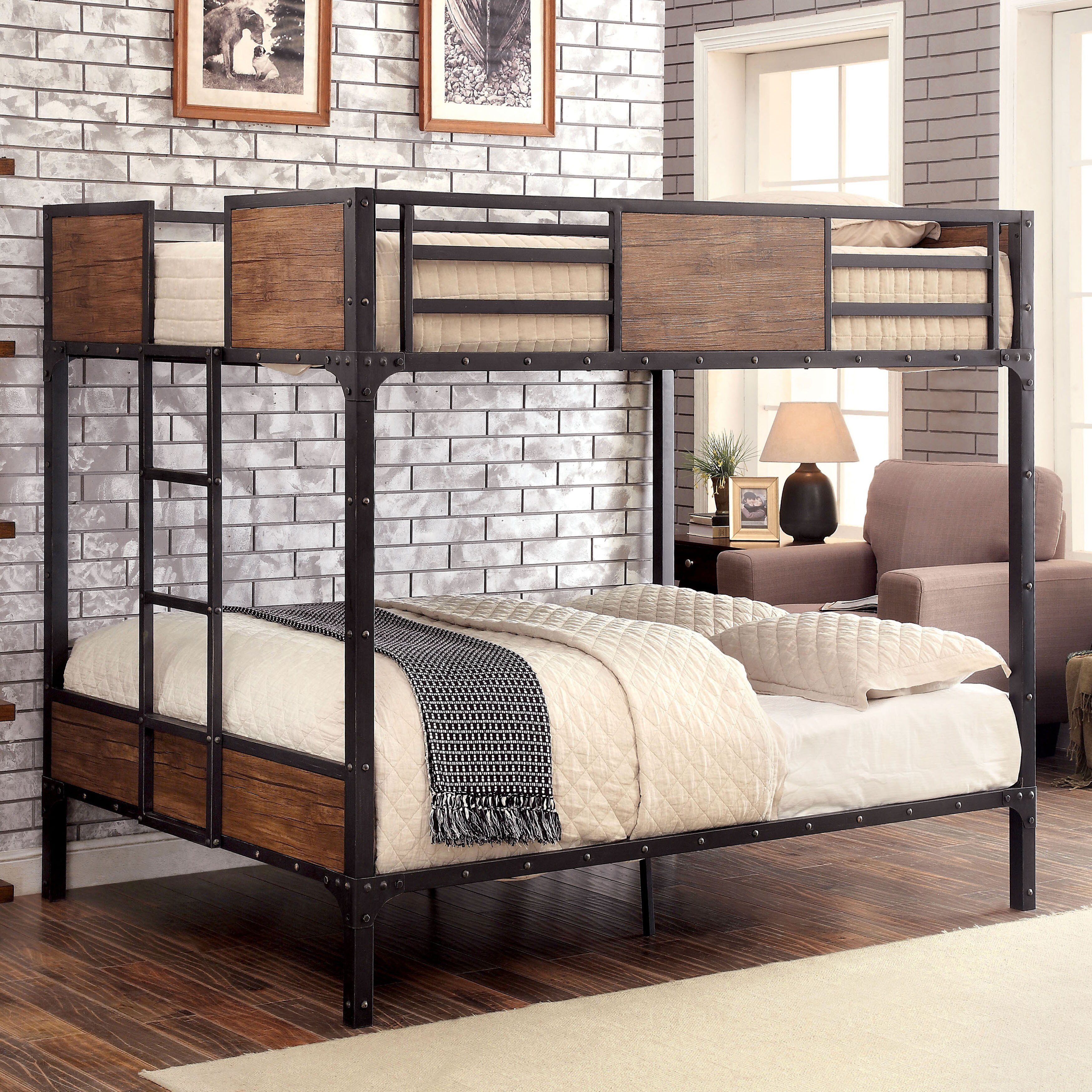 Loft Bed Bedroom Ideas Beautiful Inspirational Furniture America Markain Industrial Metal