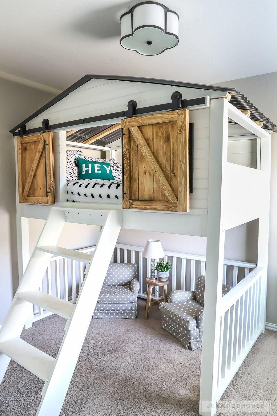 Loft Bed Bedroom Ideas Best Of Ein Absolutes Kinderpara S Oder Mit Ser tollen Diy