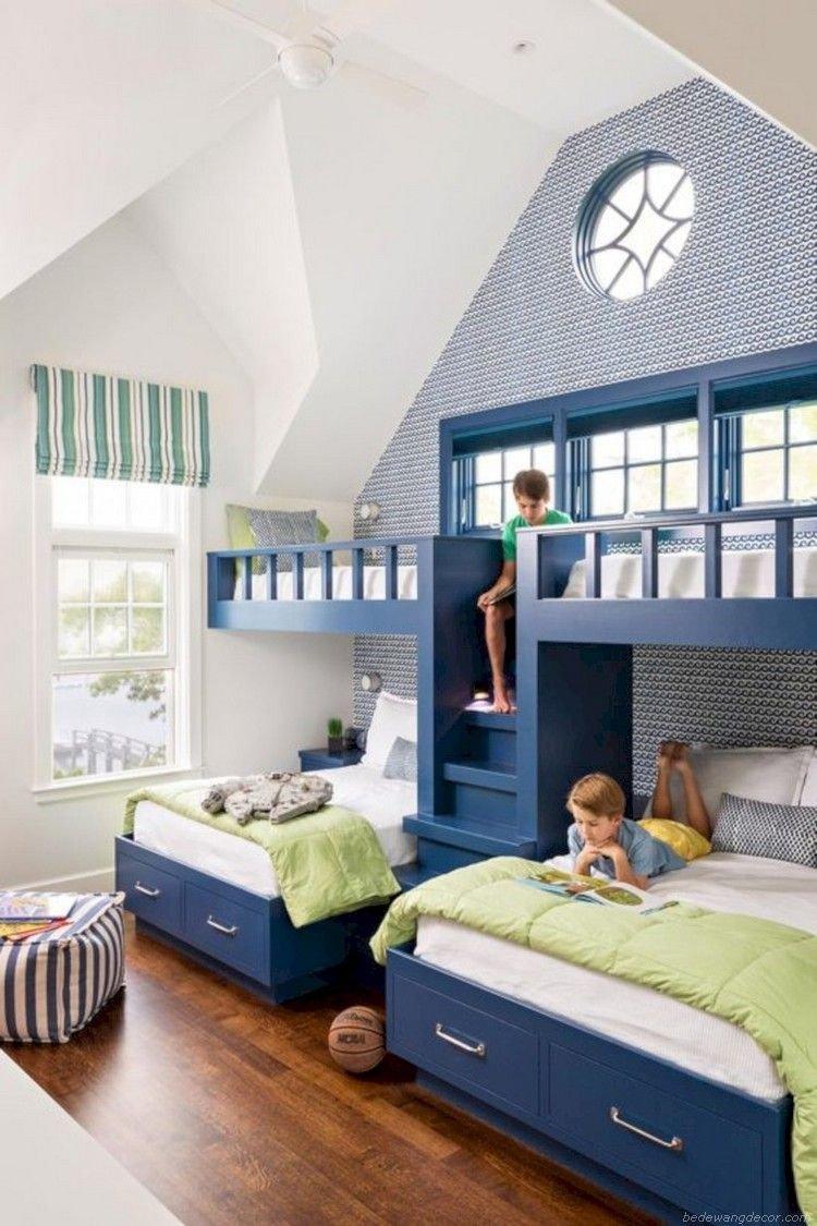 Loft Bed Bedroom Ideas Elegant Inspiring Bedroom Design for Boys 54