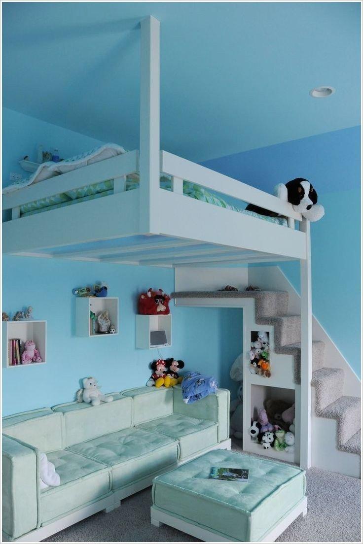 Loft Bed Bedroom Ideas New Hanging Loft Bed for Kids Kids Rooms