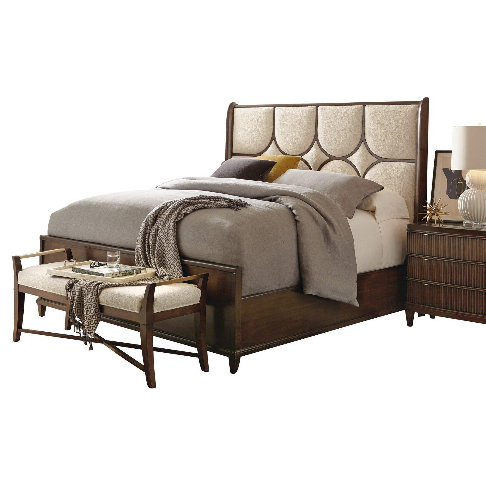 Low Profile Bedroom Set Best Of Bernhardt Beverly Glen Low Profile Bed In 2019