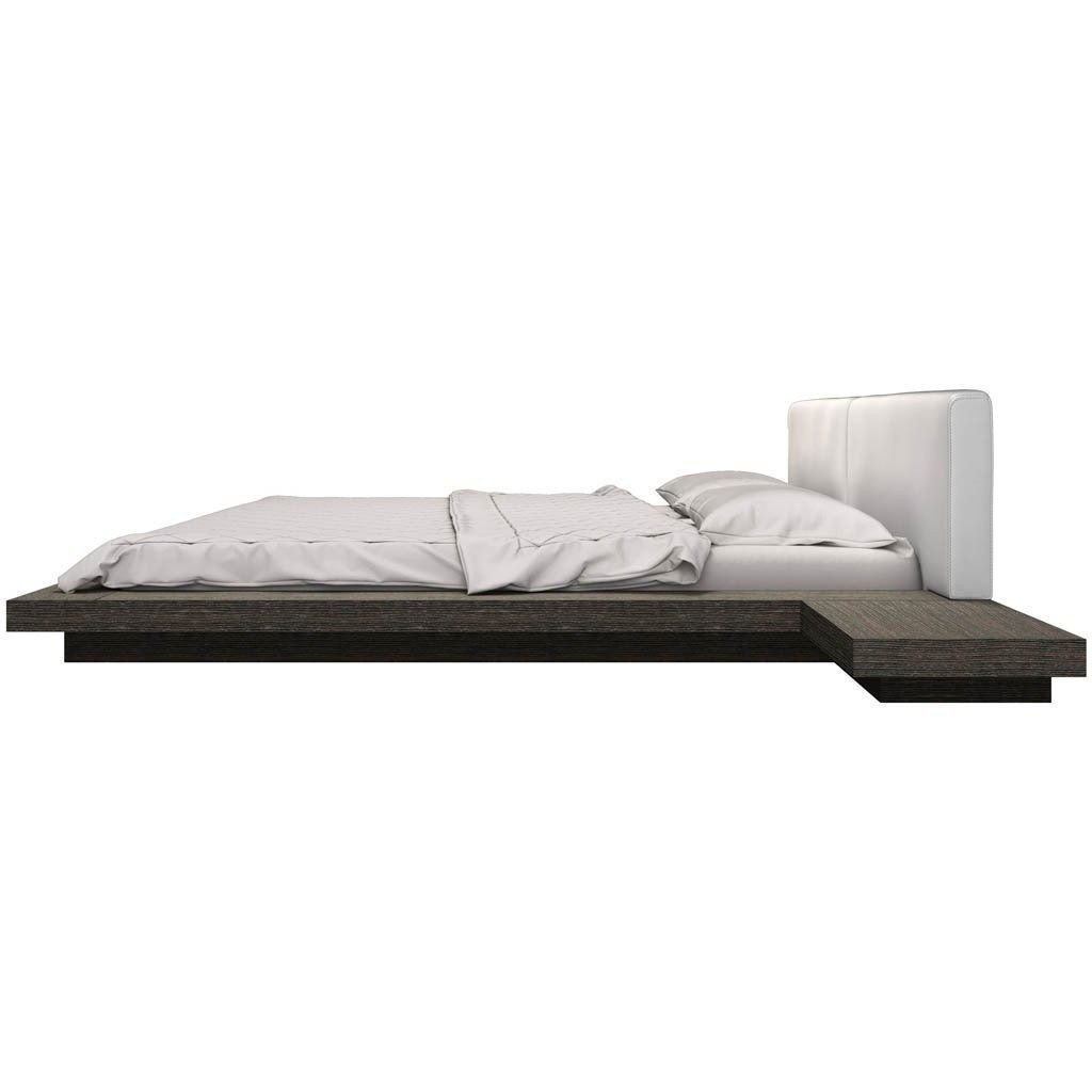Low Profile Bedroom Set Elegant the Japanese Inspired Worth Platform Bed Features A Low
