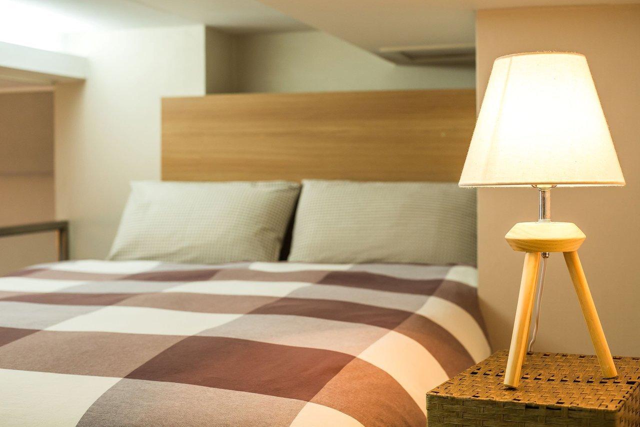 Luggage Rack for Bedroom Elegant Service Apartment Seoul Station $117 $̶1̶2̶9̶ Prices