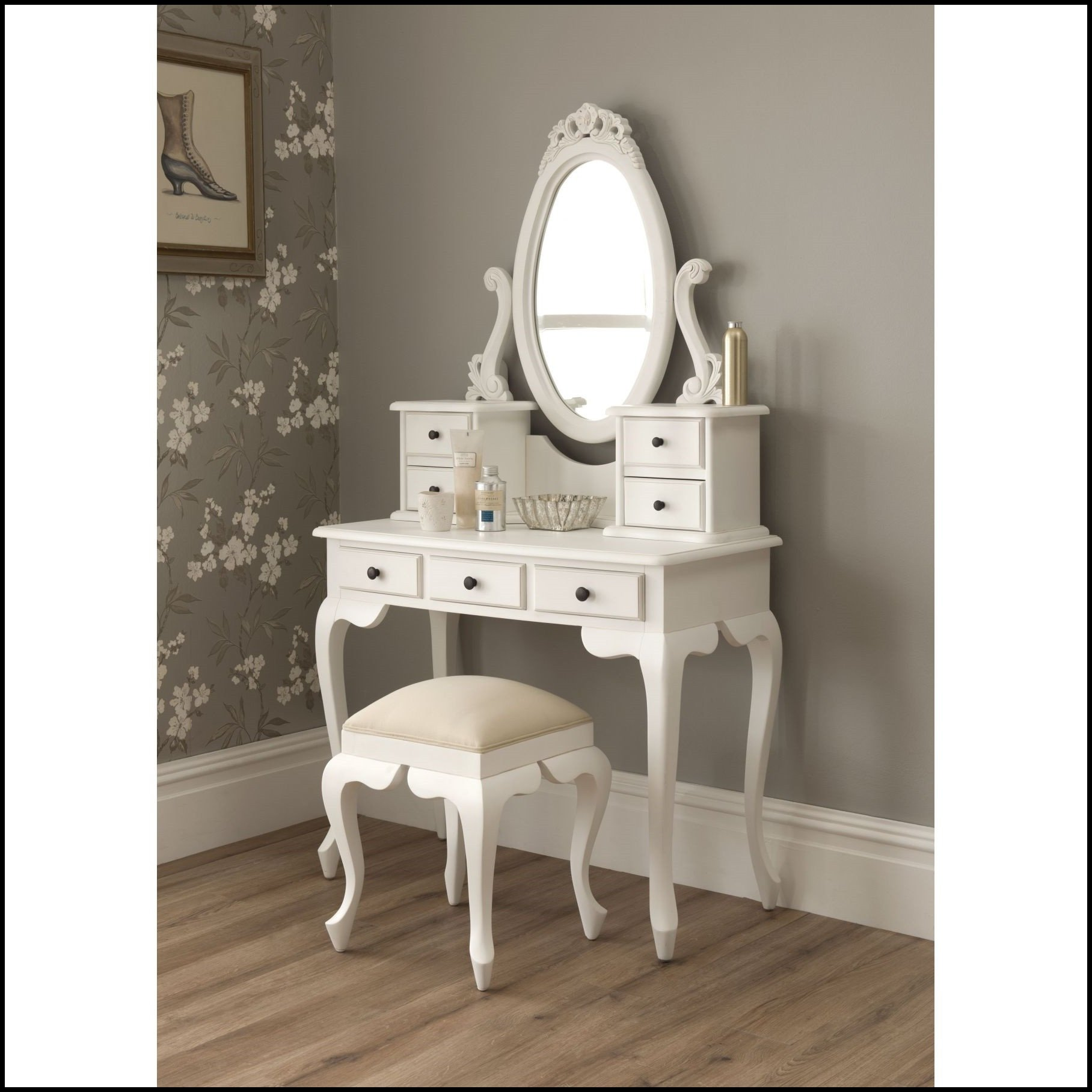 Make Up Vanity for Bedroom Best Of Western Makeup Vanity