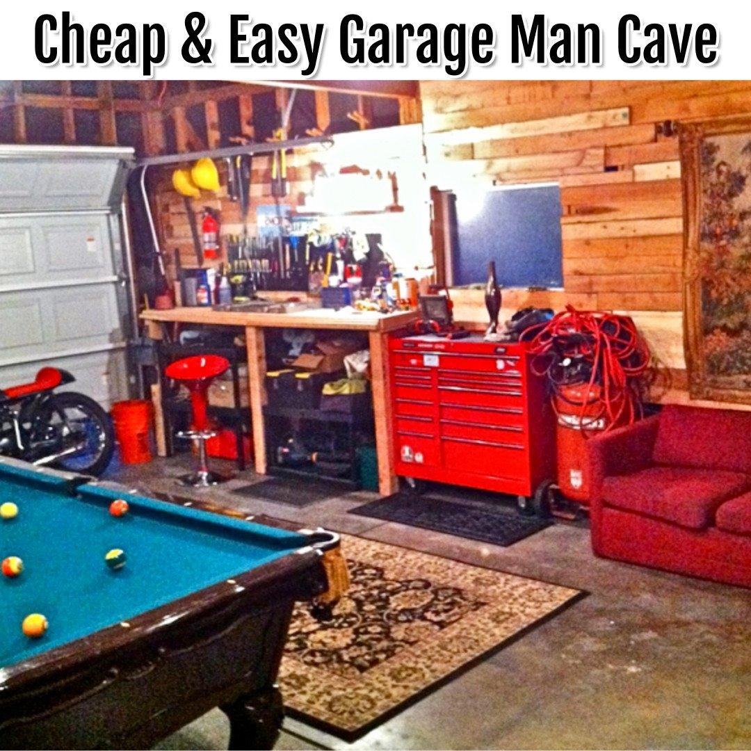Man Cave Bedroom Ideas Luxury Man Cave Ideas Garage Man Cave Ideas On A Bud Involvery
