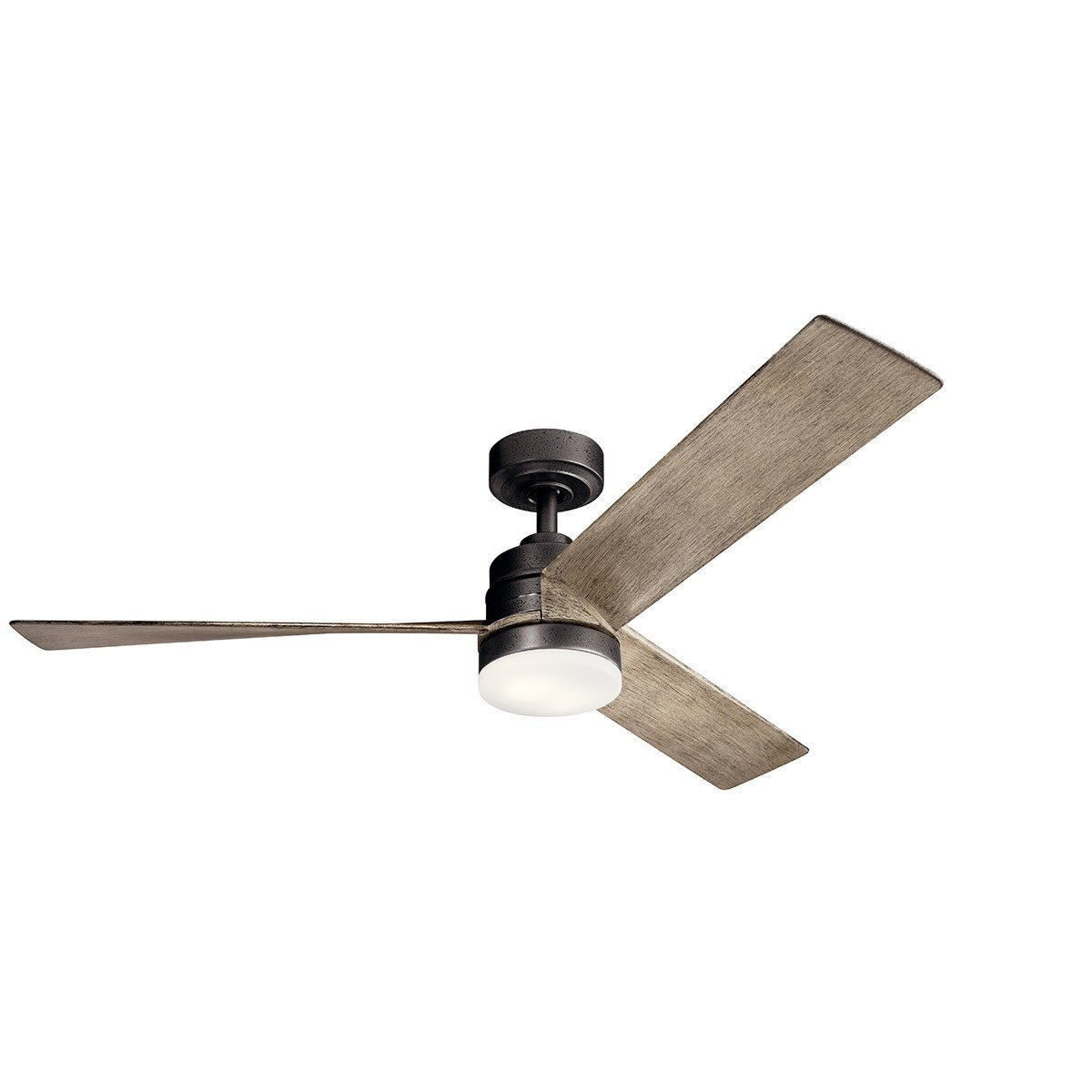 "Master Bedroom Ceiling Fans Inspirational Spyn Led 52"" Fan Anvil Iron"
