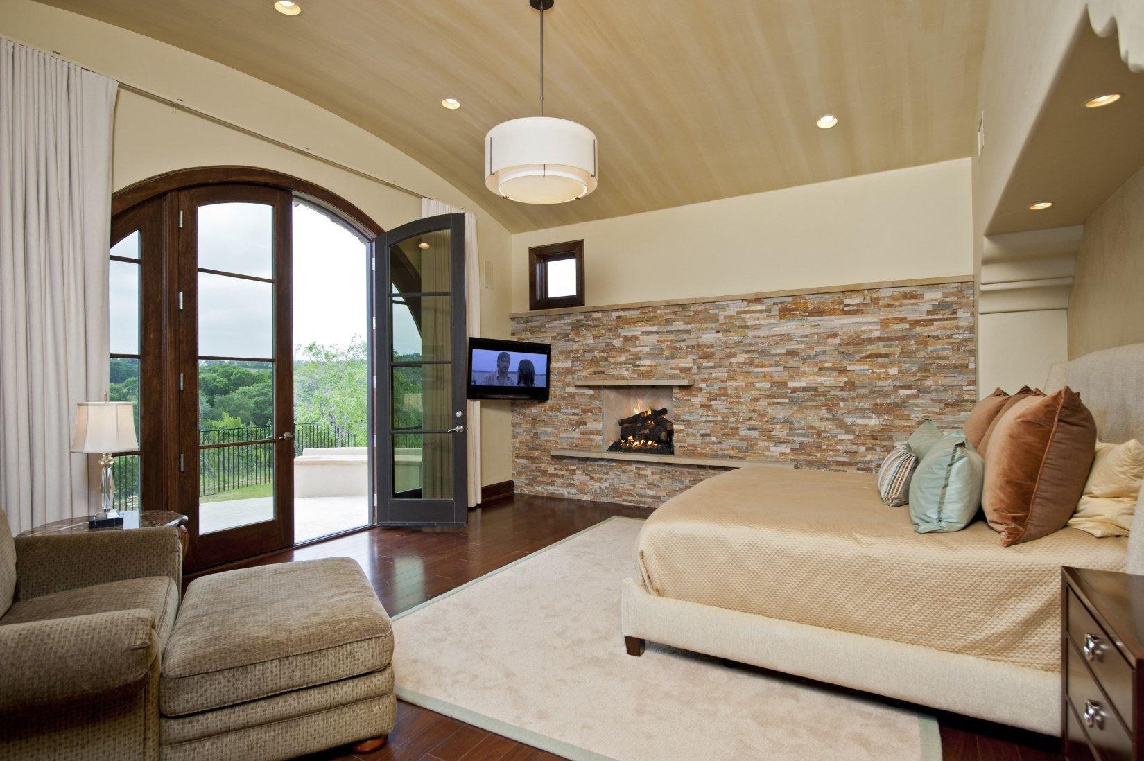 Master Bedroom with Fireplace Luxury 16 Spectacular Master Bedroom Hardwood Floor