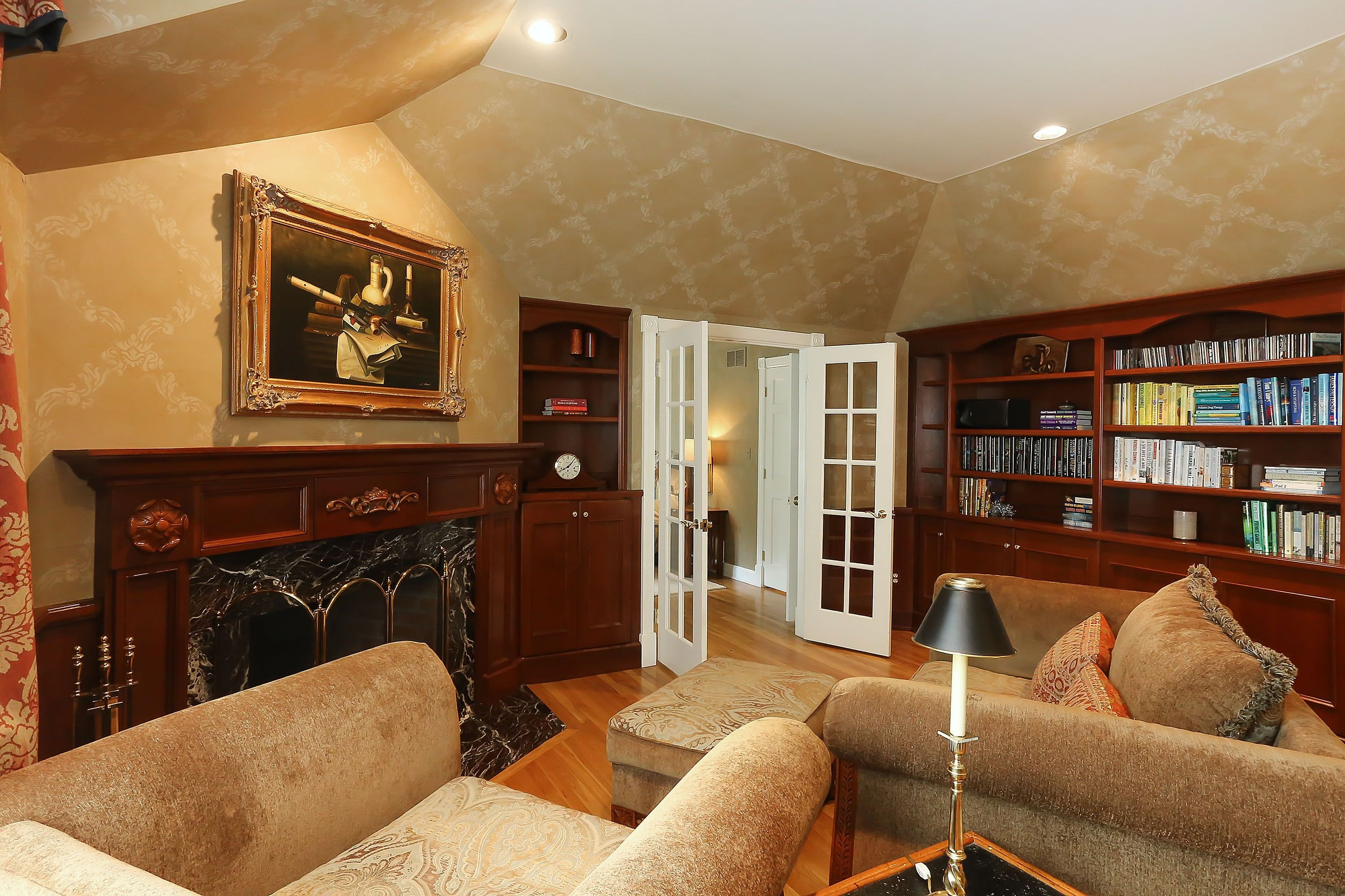 Master Bedroom with Fireplace New How Cool Would It Be to Have A Library & Fireplace Rite Off
