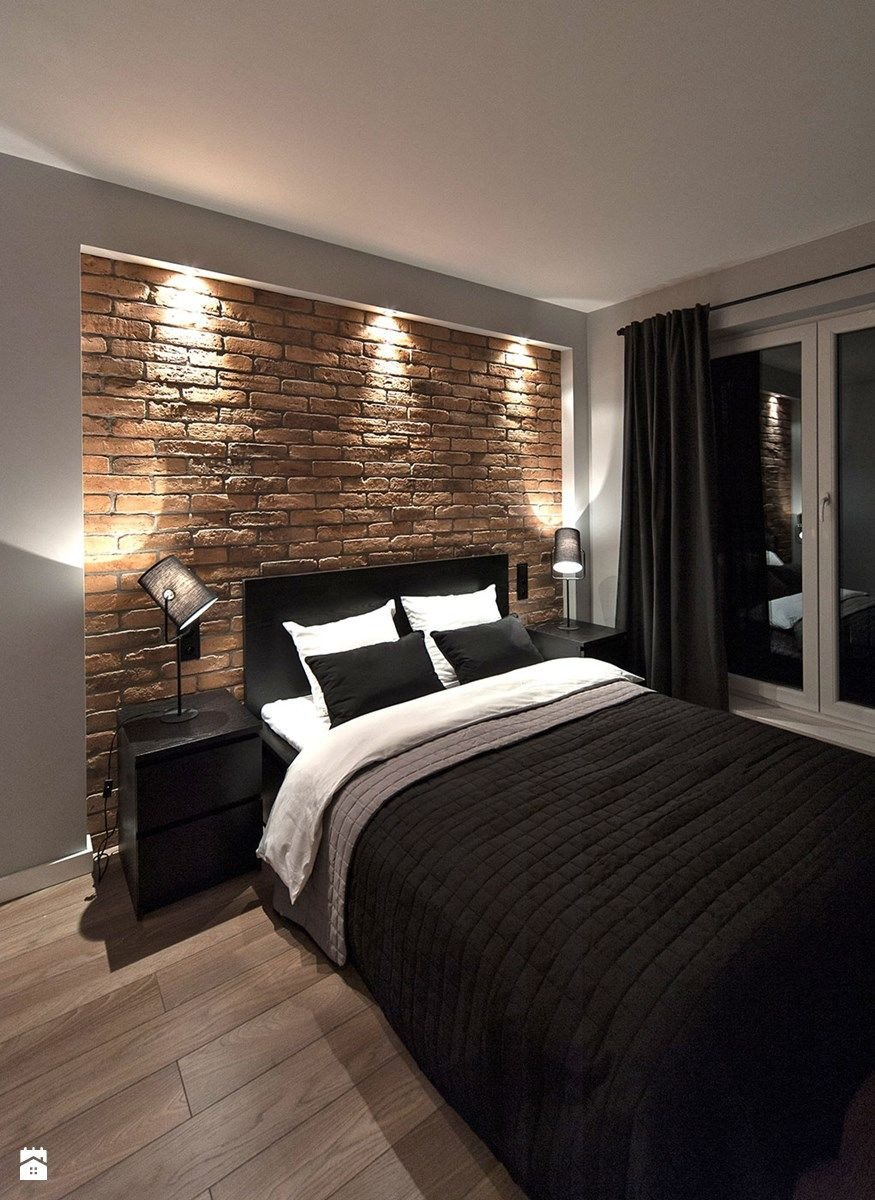Mens Bedroom Decorating Ideas Elegant Pin On Rustic Style
