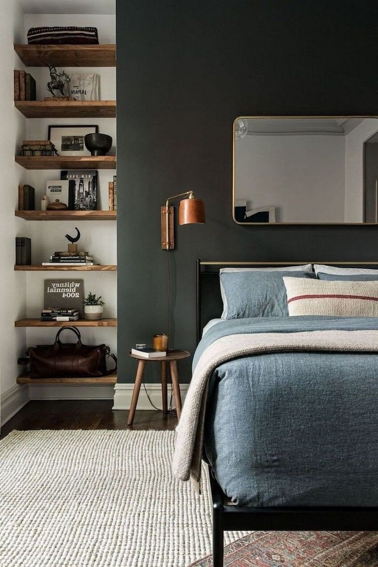 Mens Bedroom Decorating Ideas Inspirational Pin by Covet Group On Design Aesthetics
