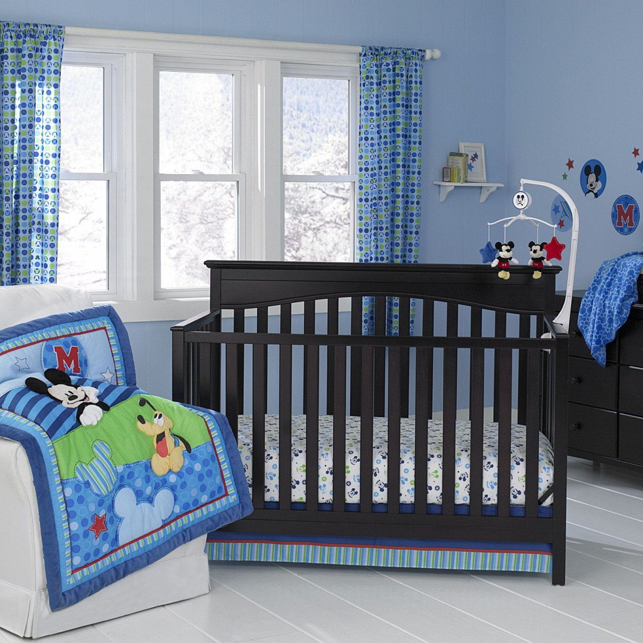 Mickey Mouse Bedroom Decorations Fresh Mickey Mouse Bedding — Procura Home Blog