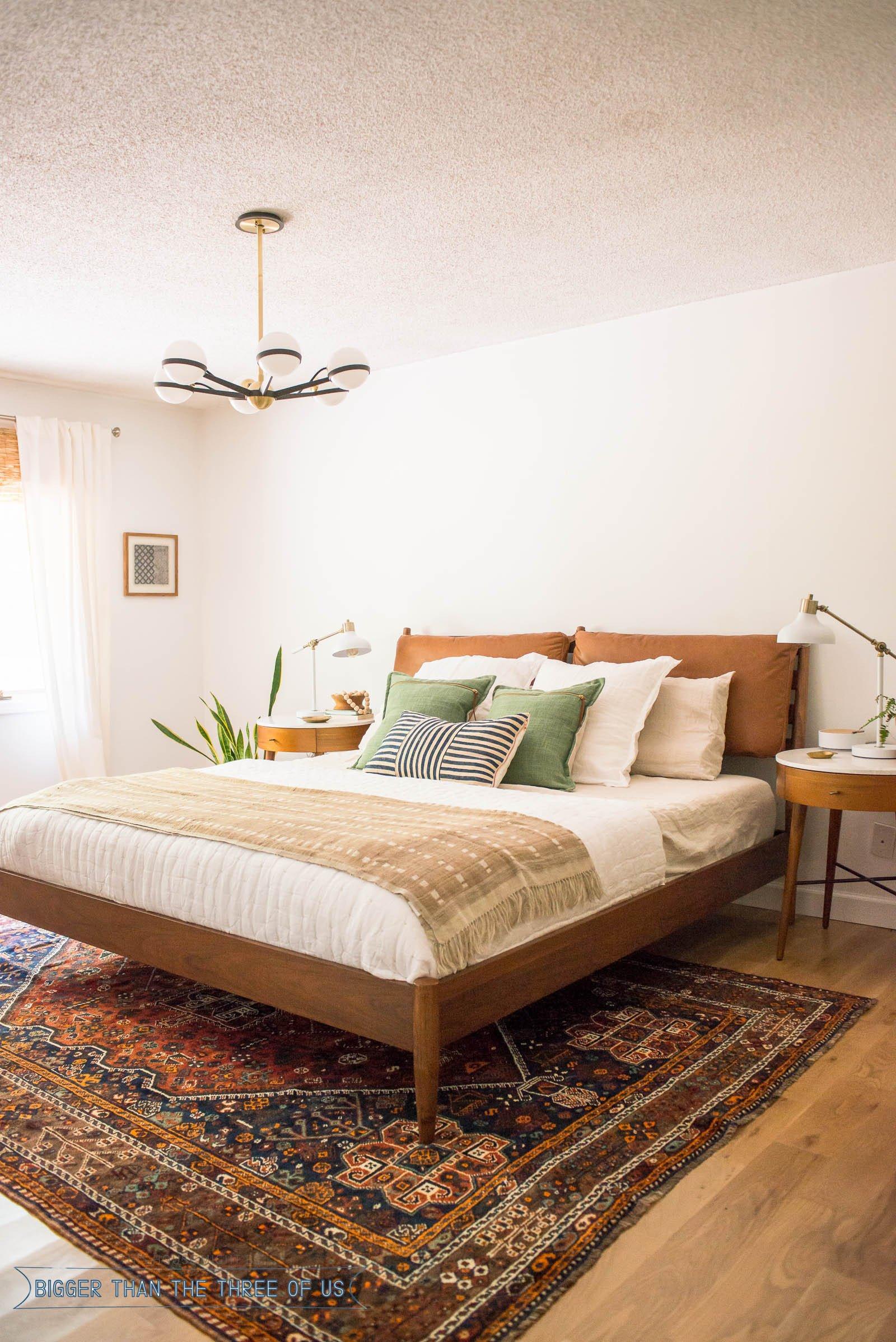 Mid Century Modern Bedroom Furniture Unique Mid Century Modern Bedroom Bigger Than the Three Of Us
