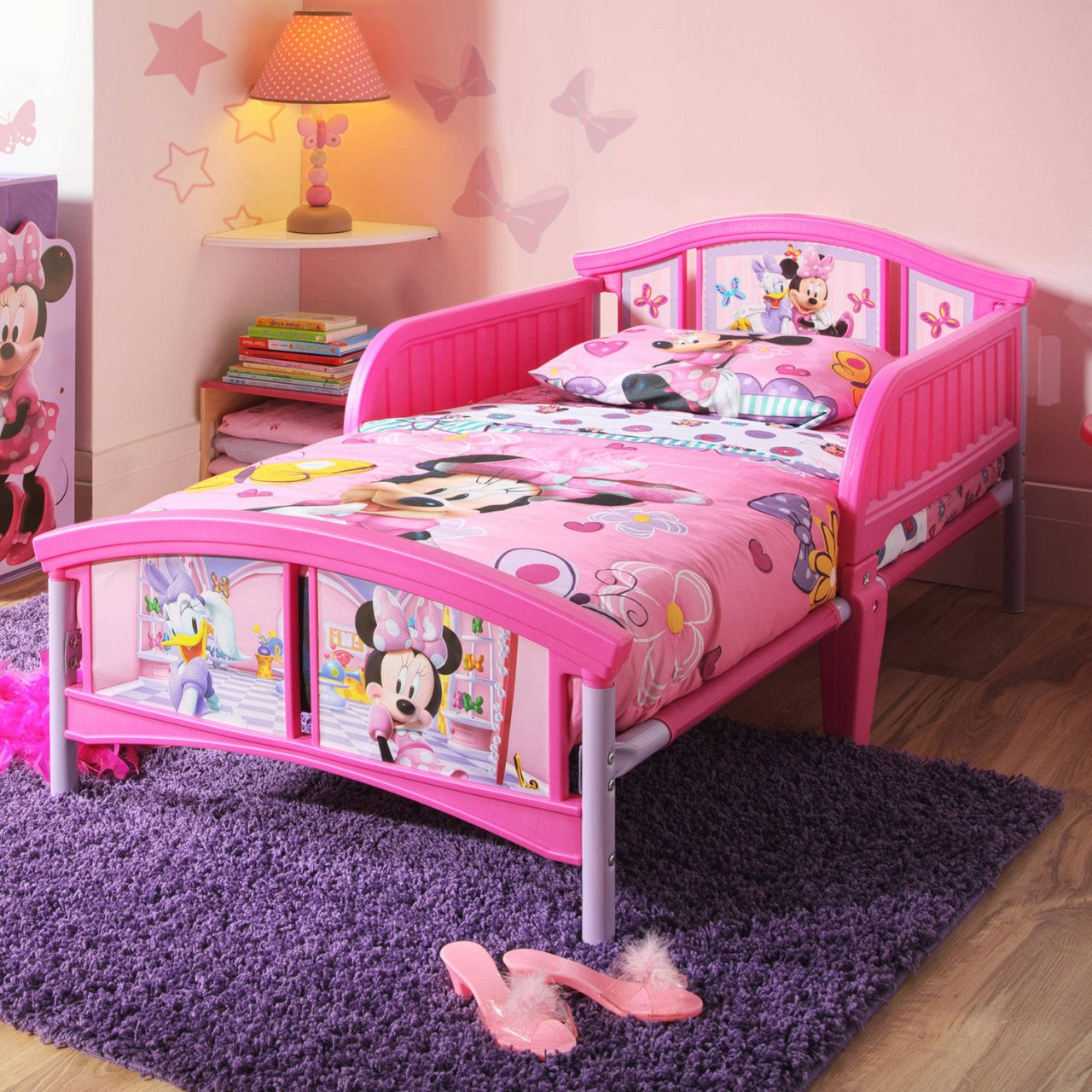 Minnie Mouse Bedroom Ideas Awesome Minnie Mouse Bedroom Set Full Size Decor Minnie Mouse