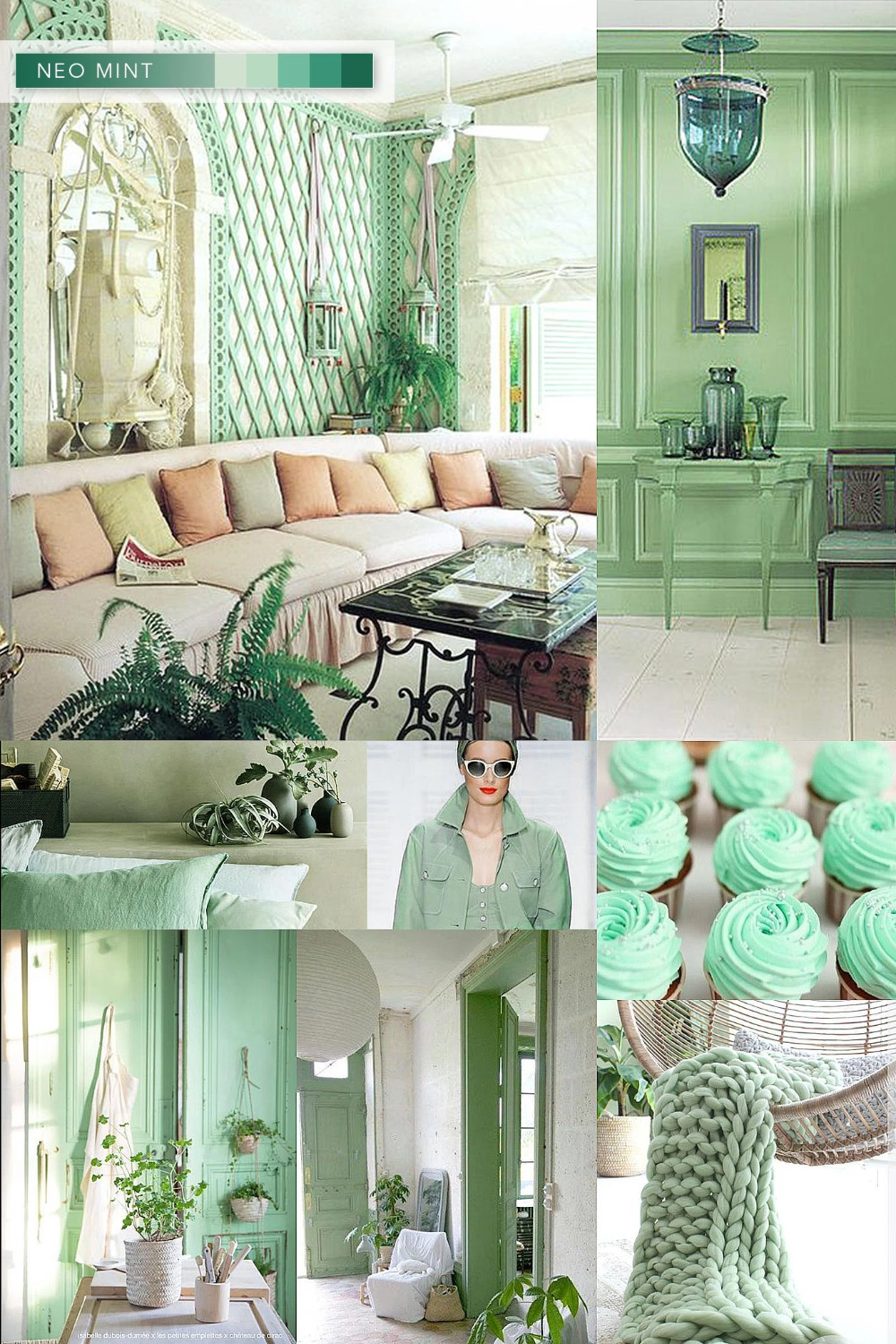 Mint Green Bedroom Decor Beautiful Interior Decor Color Trends for 2020