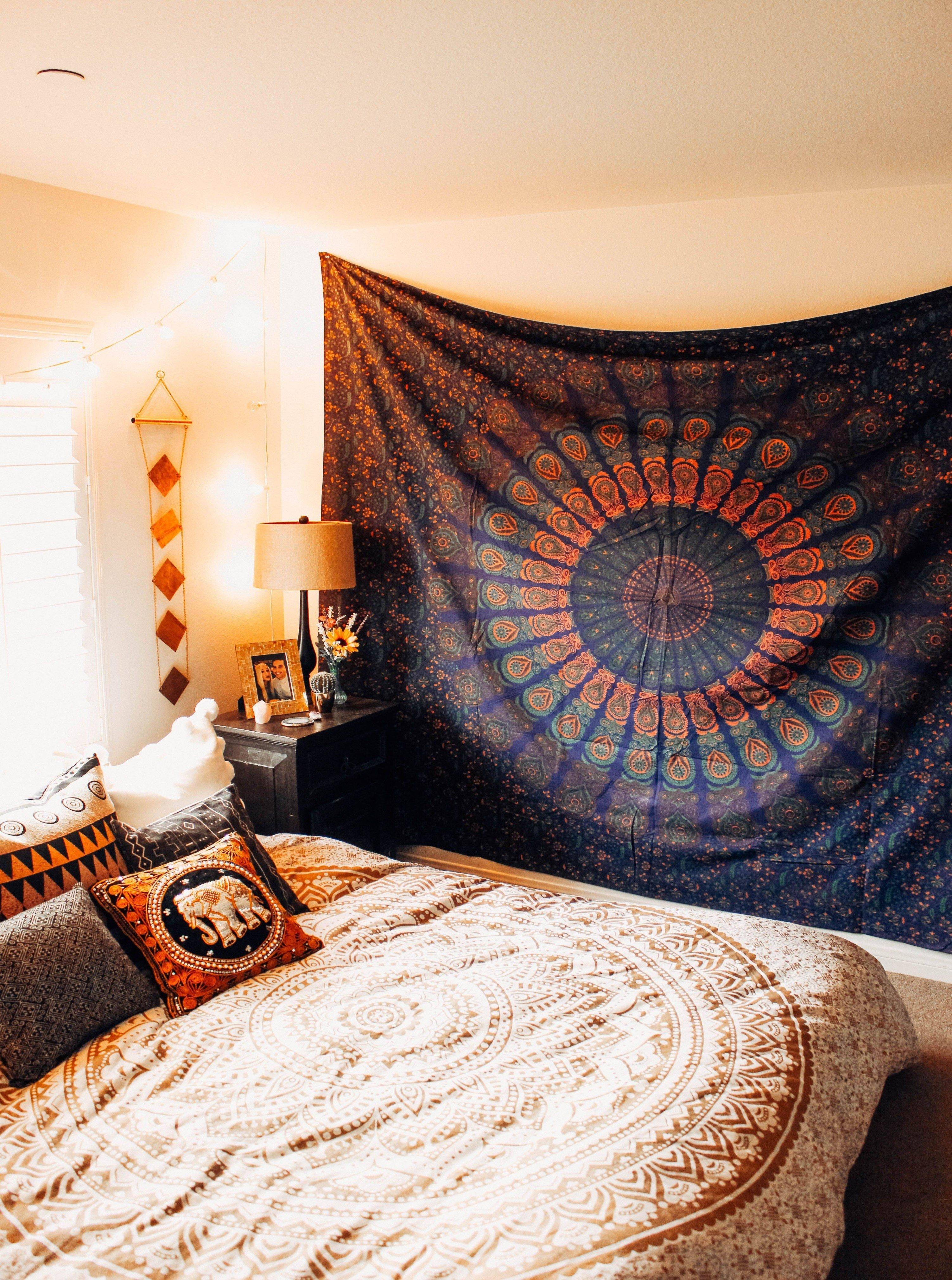 Mint Green Bedroom Decor Best Of Hippie Bedroom Decor Bedroom Ideas Mint Green Walls My Tech