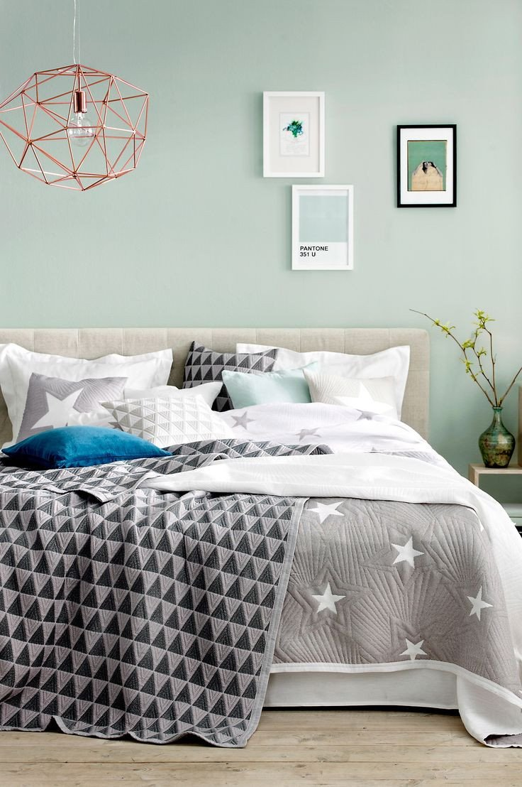 Mint Green Bedroom Decorating Ideas Luxury 15 Bedroom Colors that Can Be the Catalyst to Its Transformation