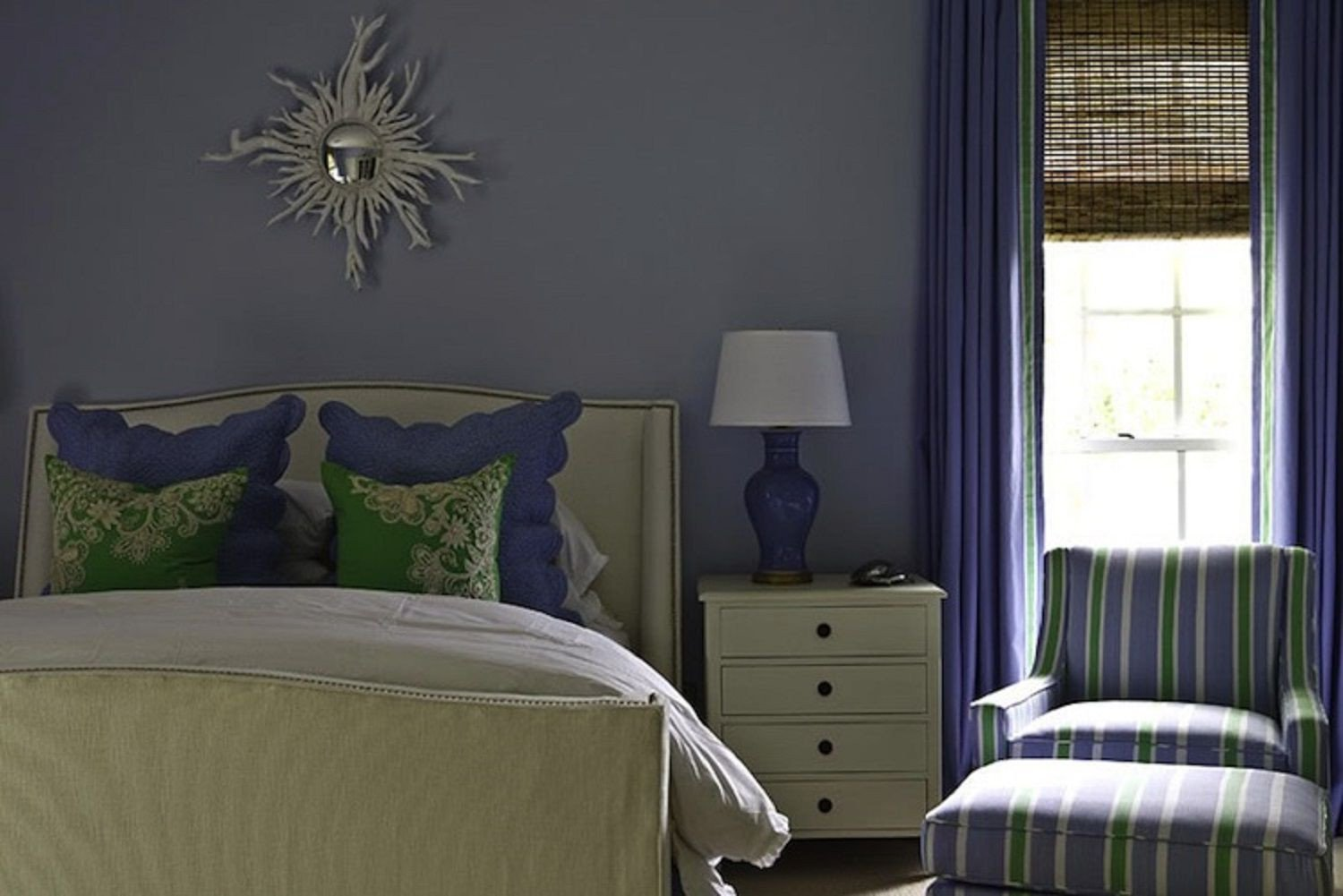 Mint Green Bedroom Walls Awesome Decorating Your Bedroom with Green Blue and Purple