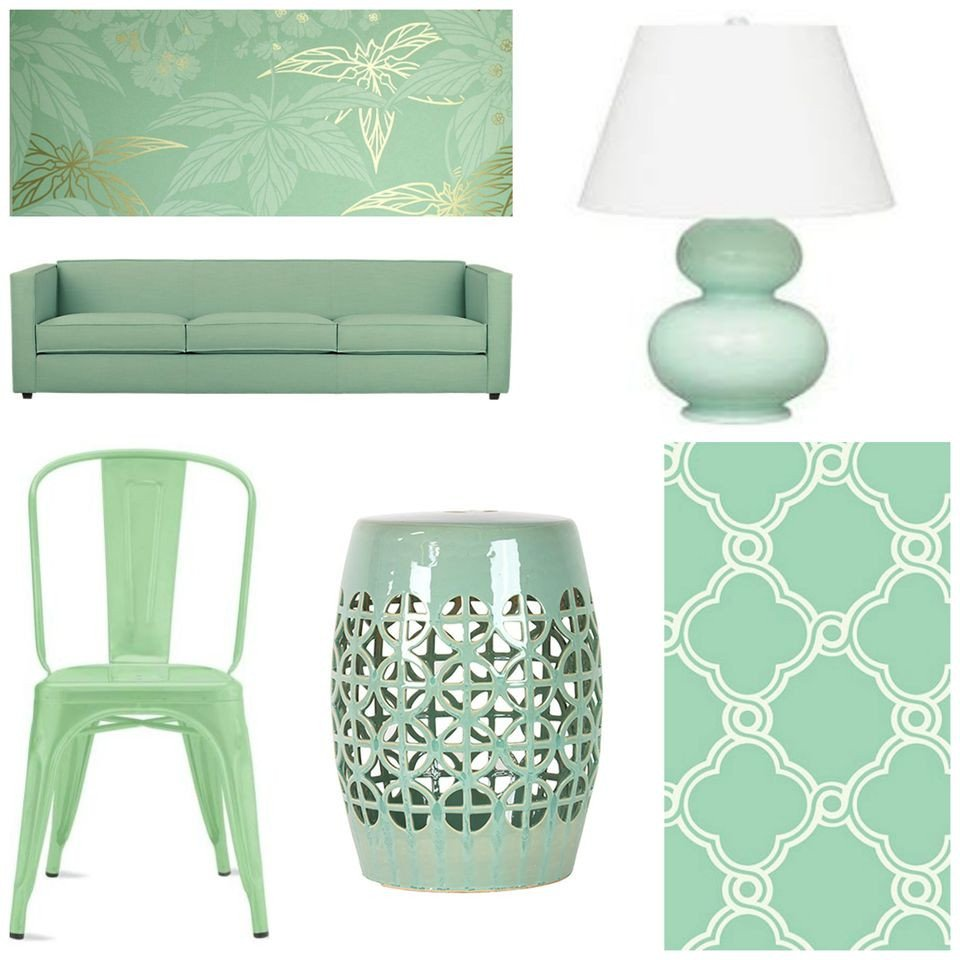 Mint Green Bedroom Walls Elegant How to Decorate A Room Using Mint Green
