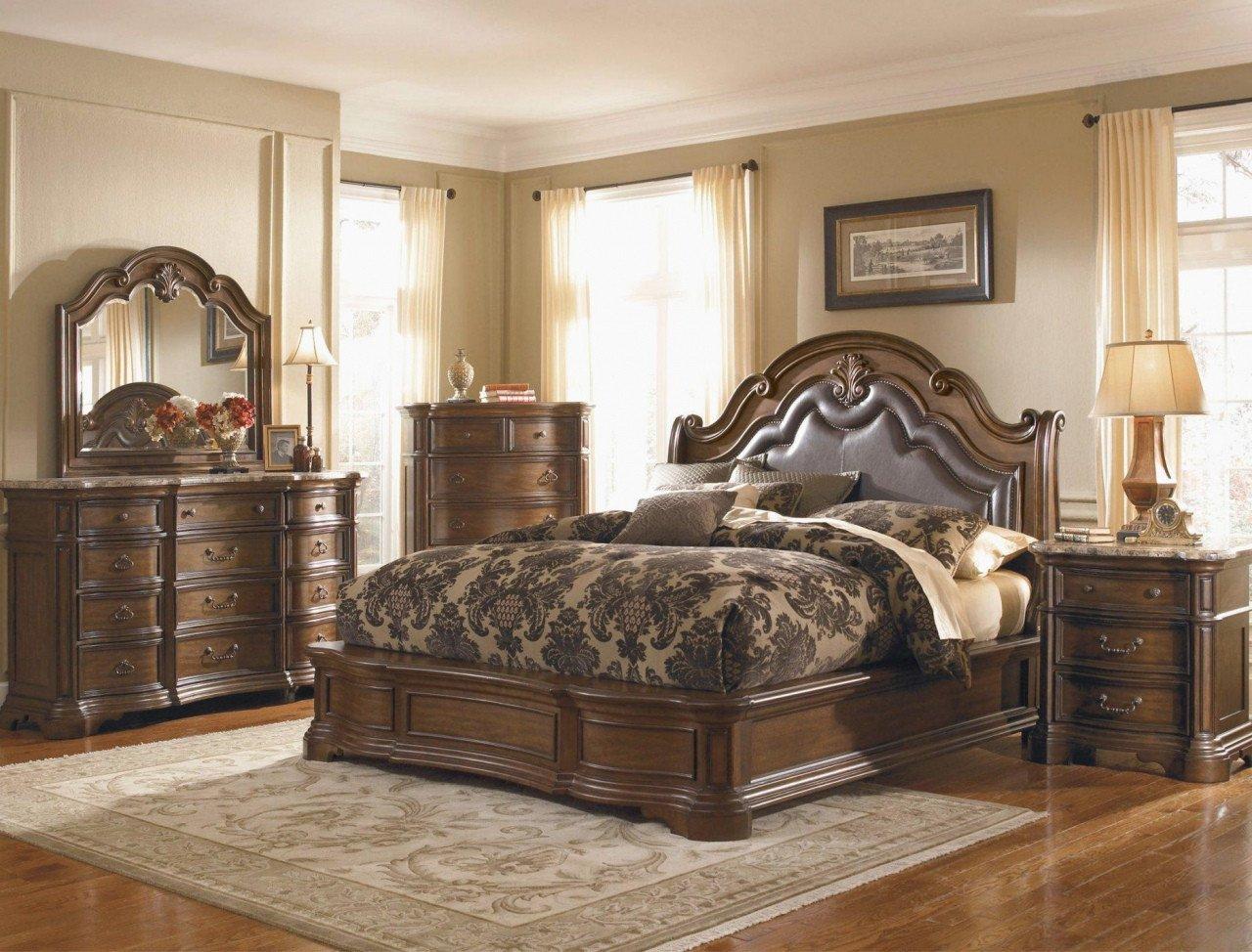 Mirrored Bedroom Furniture Set Fresh Gothic Bedroom Furniture — Procura Home Blog