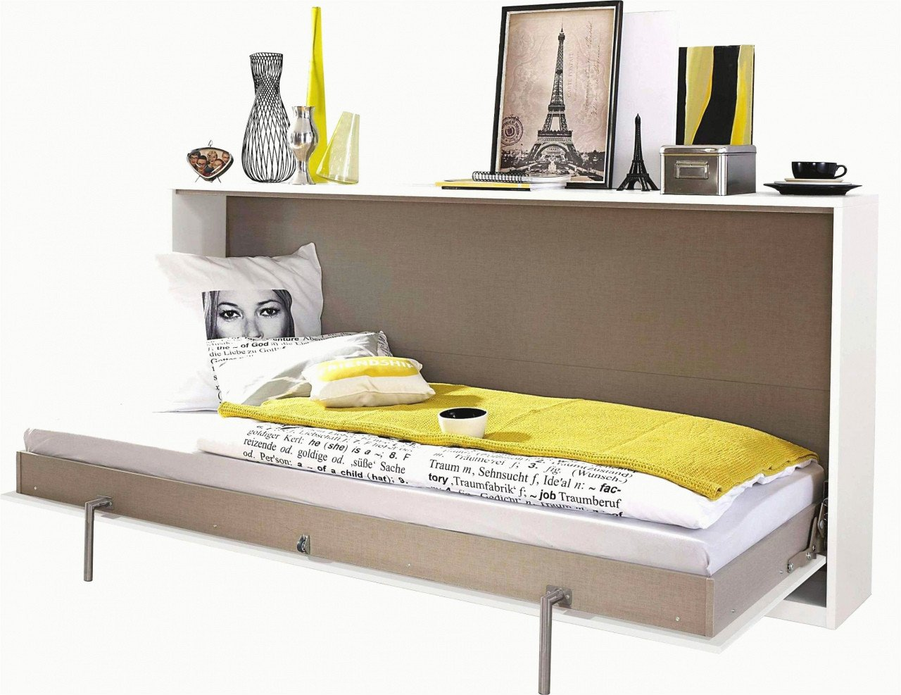 Mirrored Queen Bedroom Set Unique King Size Storage Bed with Drawers — Procura Home Blog
