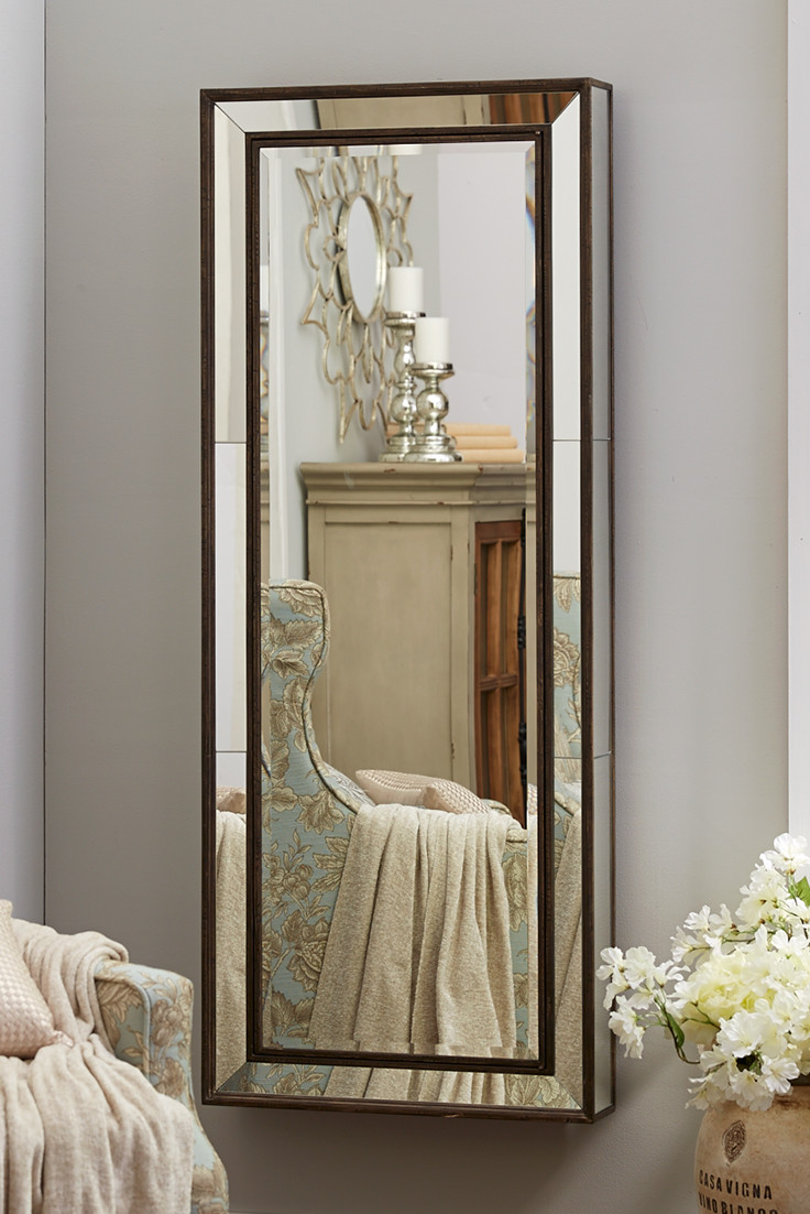 Mirrors for Bedroom Walls Fresh Using A Mirror to Make A Room Appear Larger is A Classic