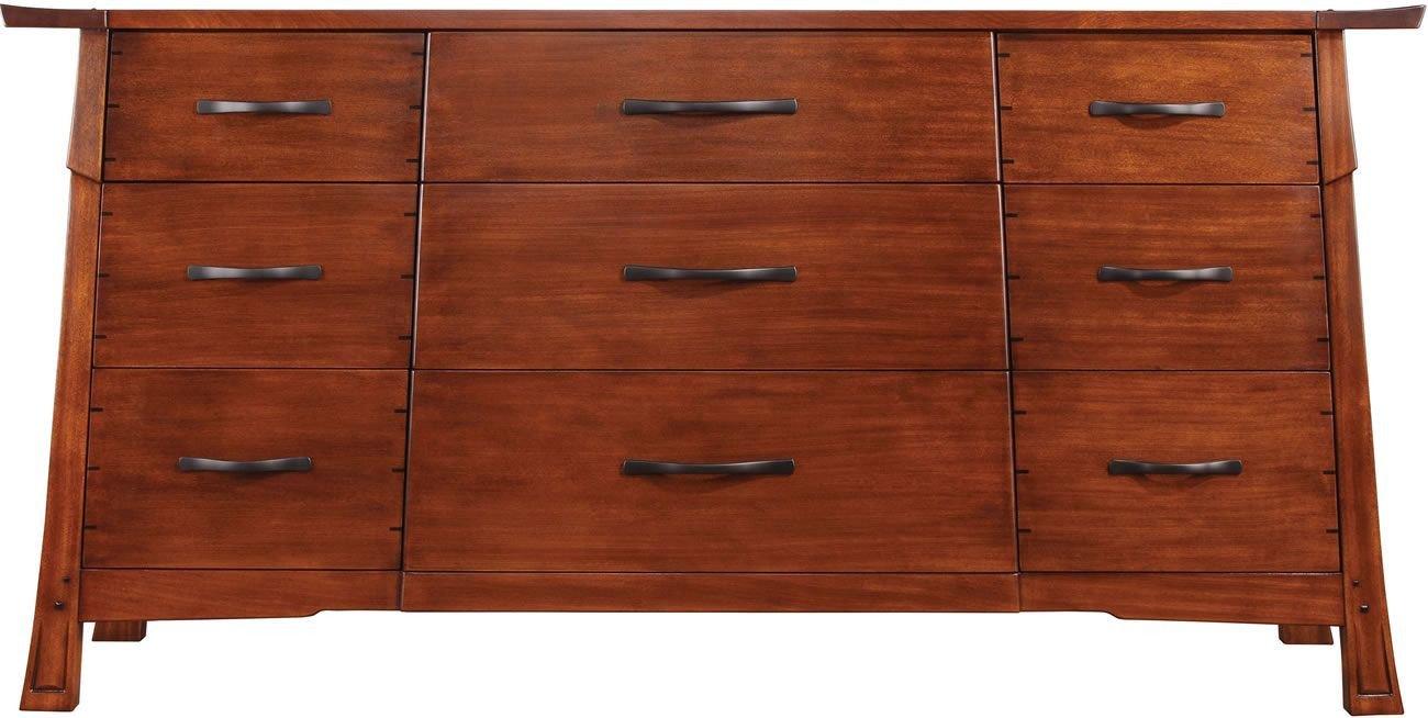 Mission Style Bedroom Furniture Awesome Stickley Oak Knoll Master Dresser
