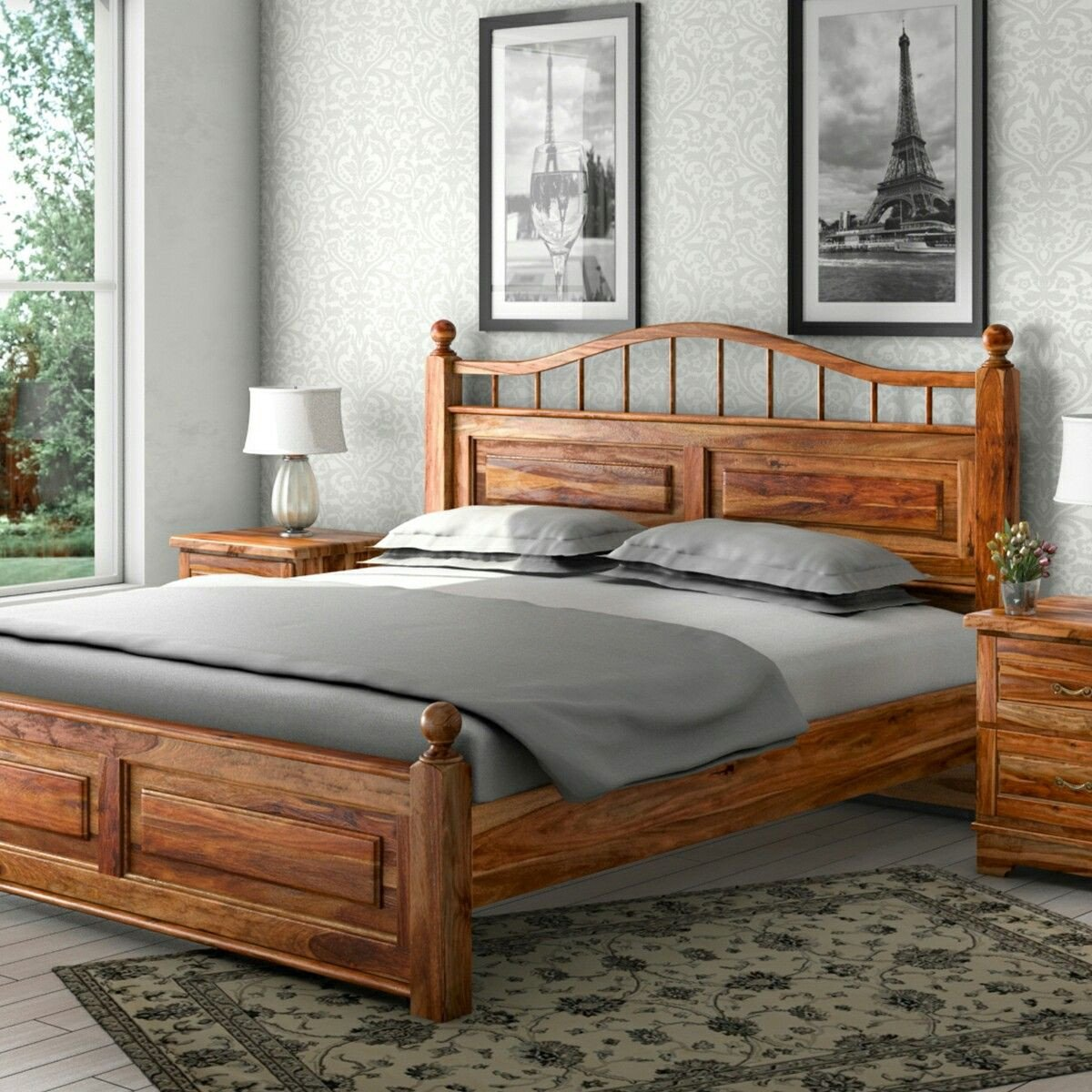 Mission Style Bedroom Furniture Beautiful Pin by Shobi Mirza On Bed