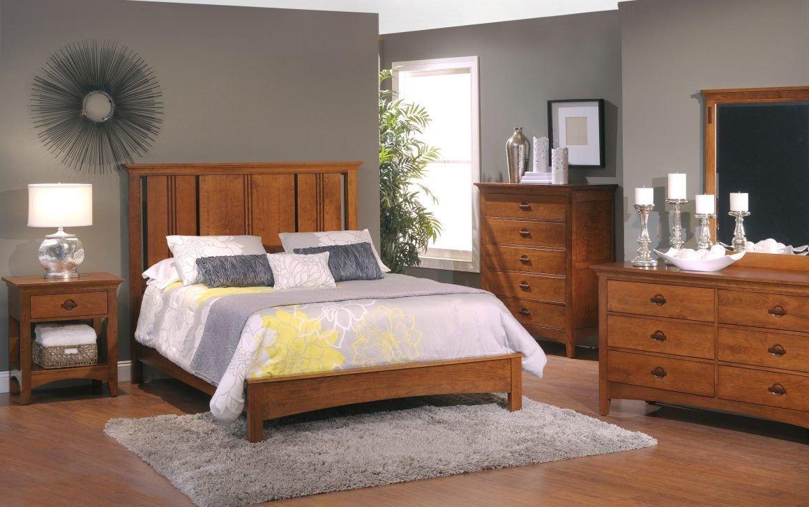 Mission Style Bedroom Furniture Elegant Master Bedroom Colors with Light Wood Furniture Bedroom