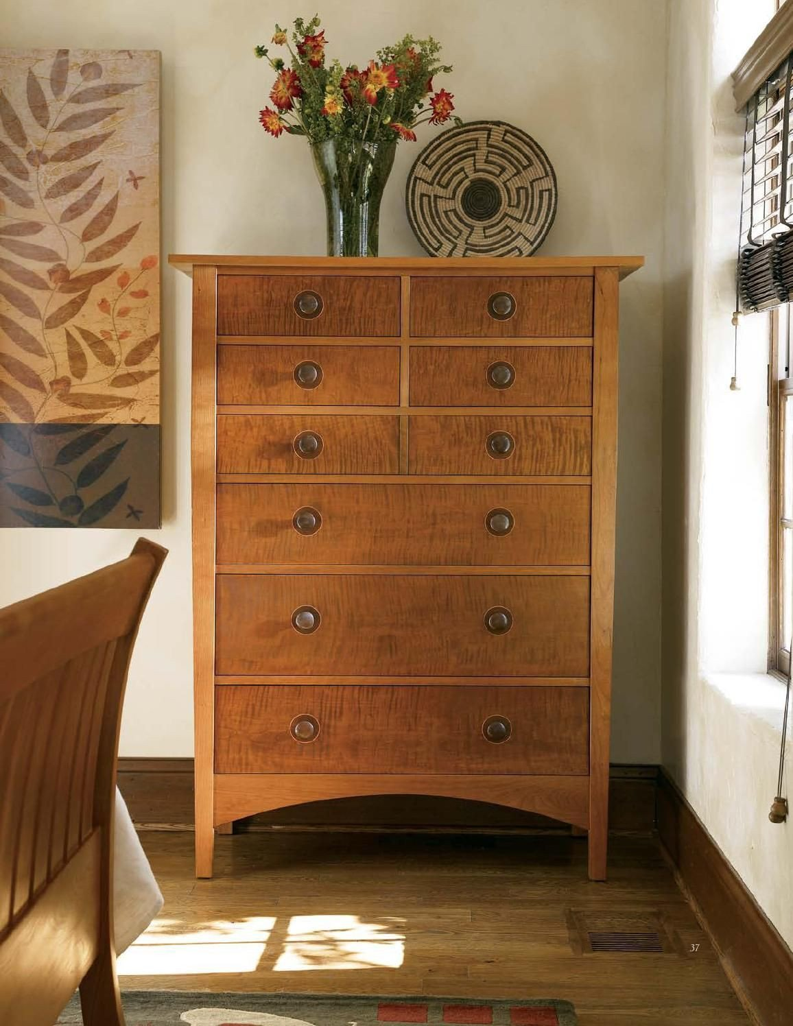 Mission Style Bedroom Furniture Luxury Stickley Mission Oak & Cherry Collection