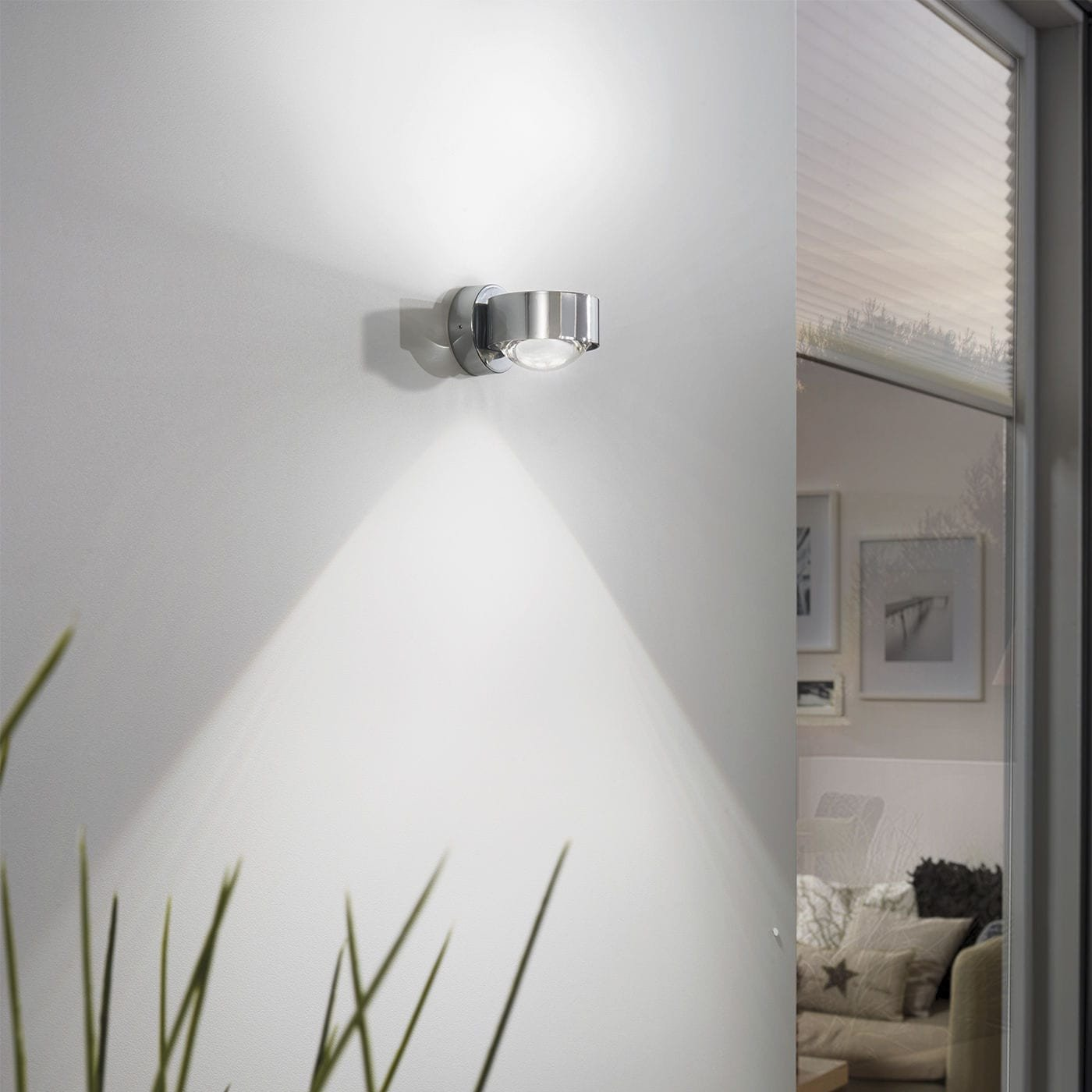 Modern Bedroom Ceiling Light Unique Contemporary Wall Light Outdoor Metal Glass