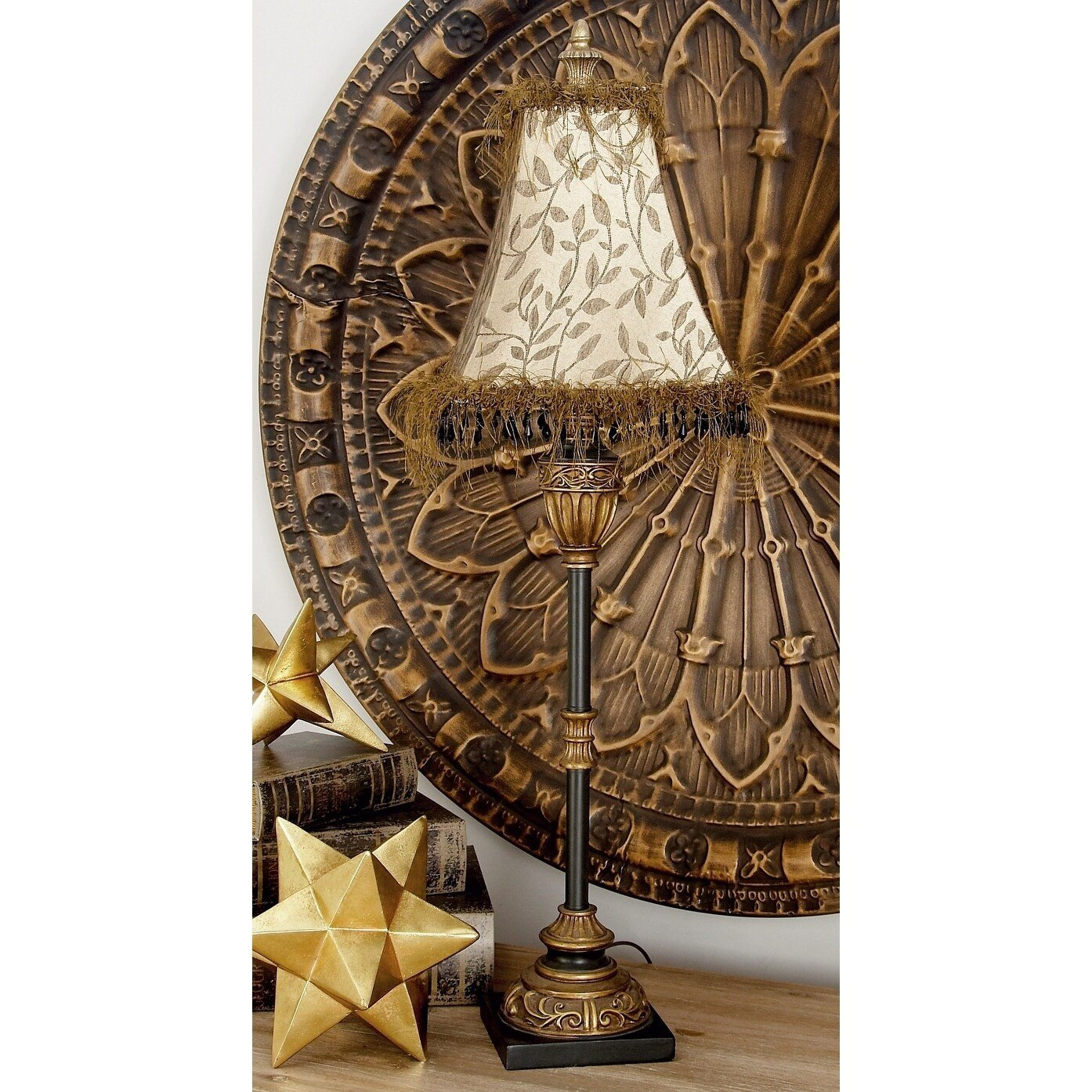 Modern Table Lamp for Bedroom Beautiful French Country Victorian Table Lamp