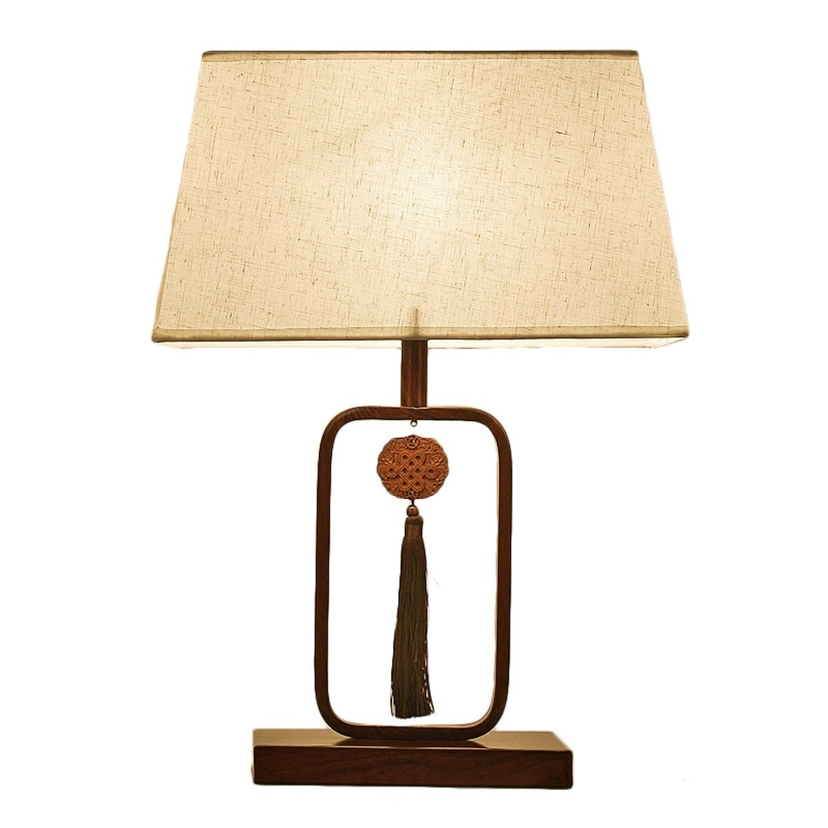Modern Table Lamp for Bedroom Luxury Classical Art Table Lamp E27 Living Room Bedroom Bedside