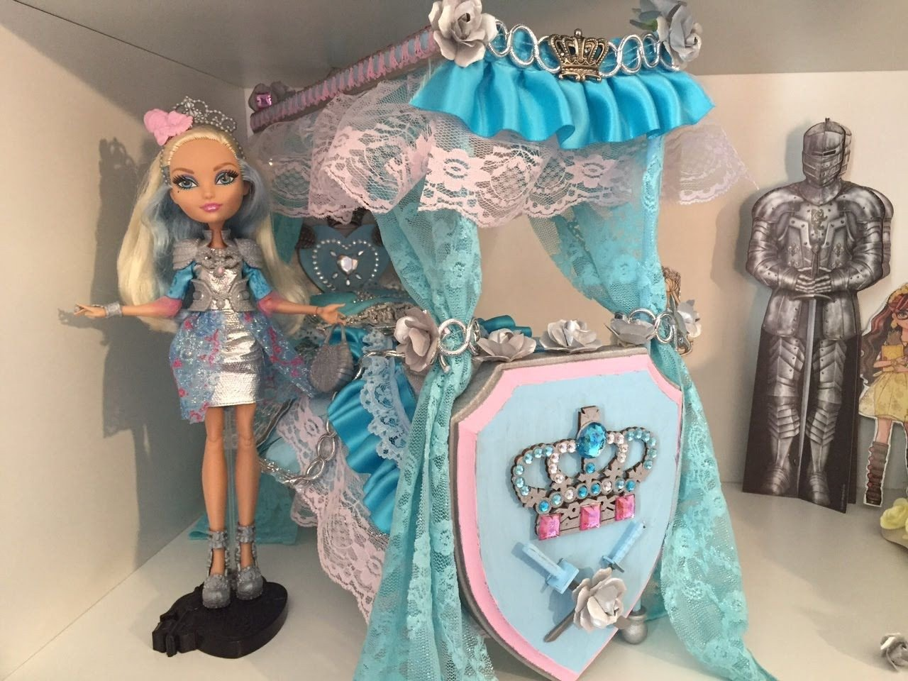 Monster High Bedroom Set Beautiful Pin by Lb Mcghee On toys Dolls Stuffed Animals Action
