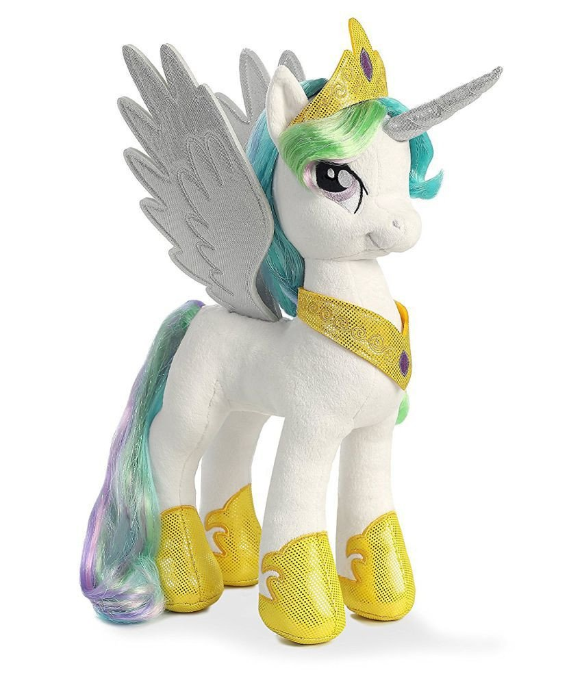 My Little Pony Bedroom Decor Best Of Aurora World My Little Pony Princess Celestia Plush Buy