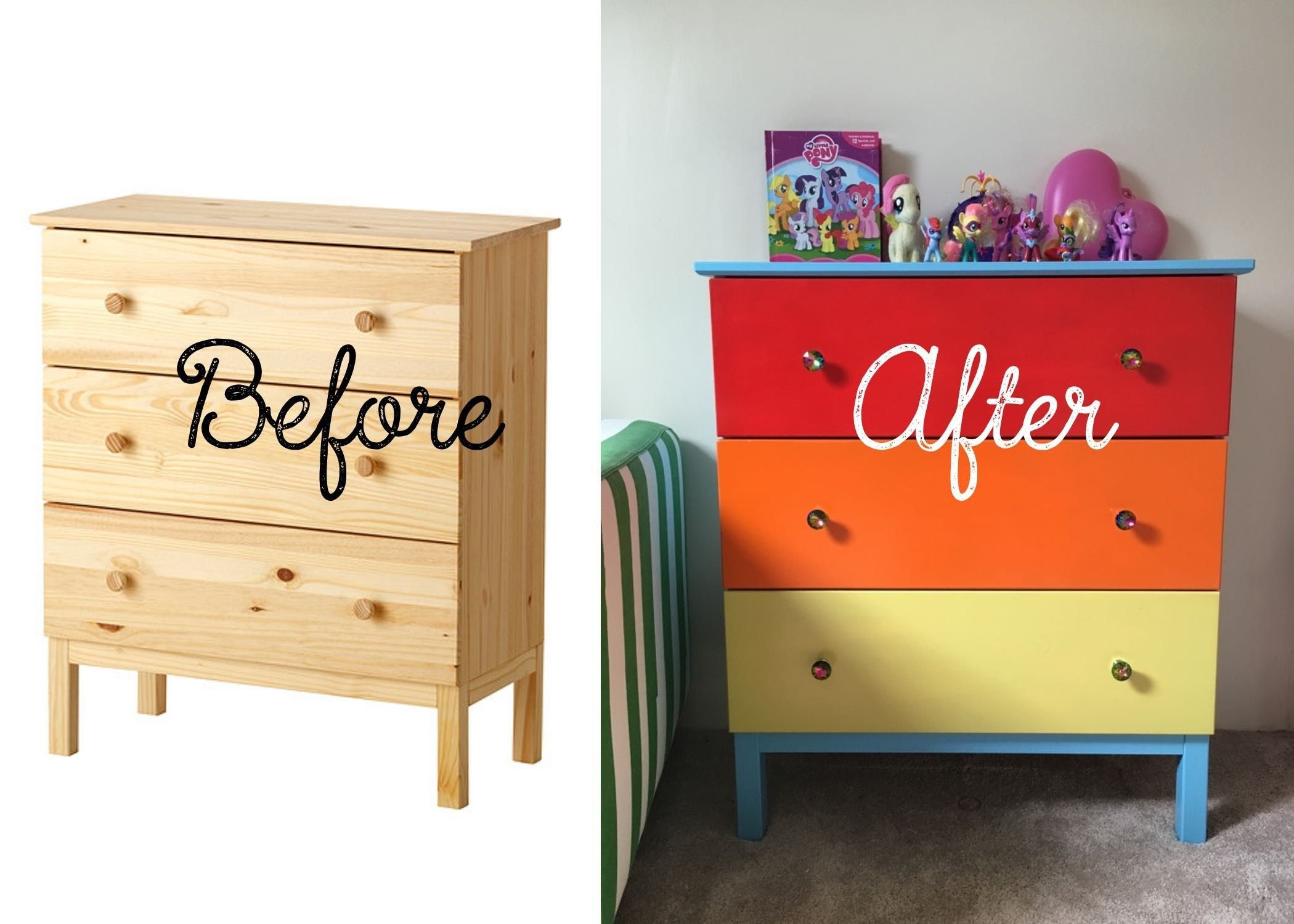 My Little Pony Bedroom Decor Best Of Diy My Little Pony themed Bedroom Ikea Hacks