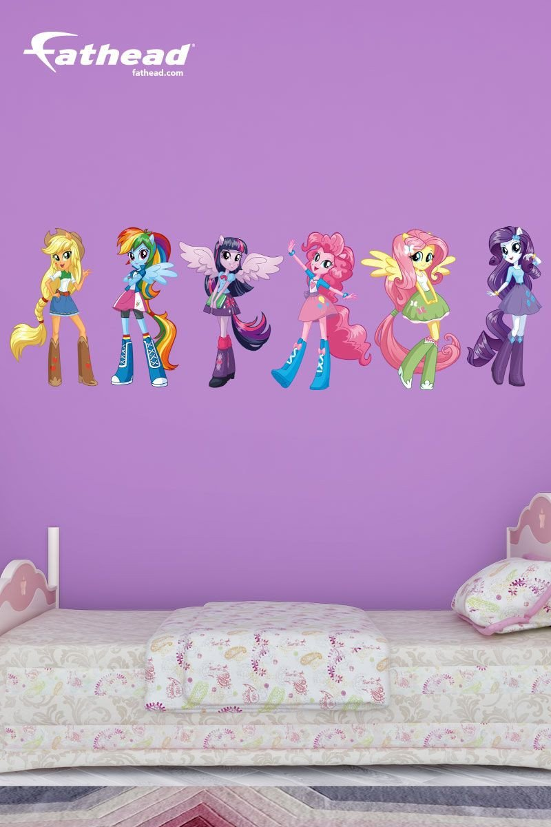 My Little Pony Bedroom Decor Luxury Pin by Jackie Loomis On Kid S Room