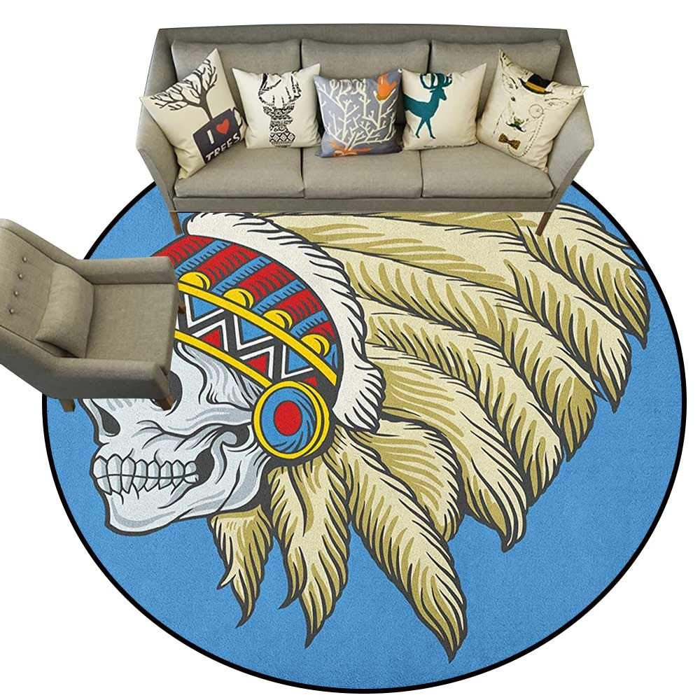 Native American Bedroom Decor New Amazon Tribal,truck Mats Native American Dead Skull