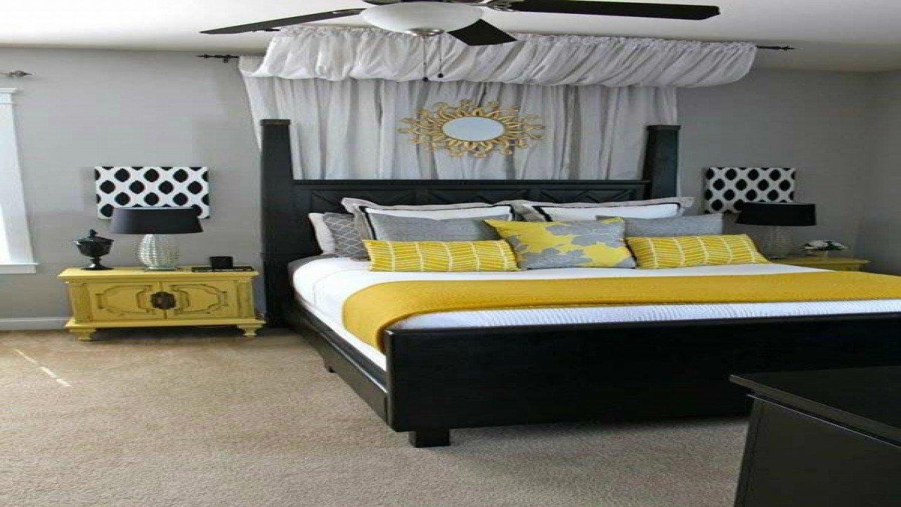 Navy Blue and Yellow Bedroom Best Of Room Decor Ideas for Couples Blue and Yellow Bedroom