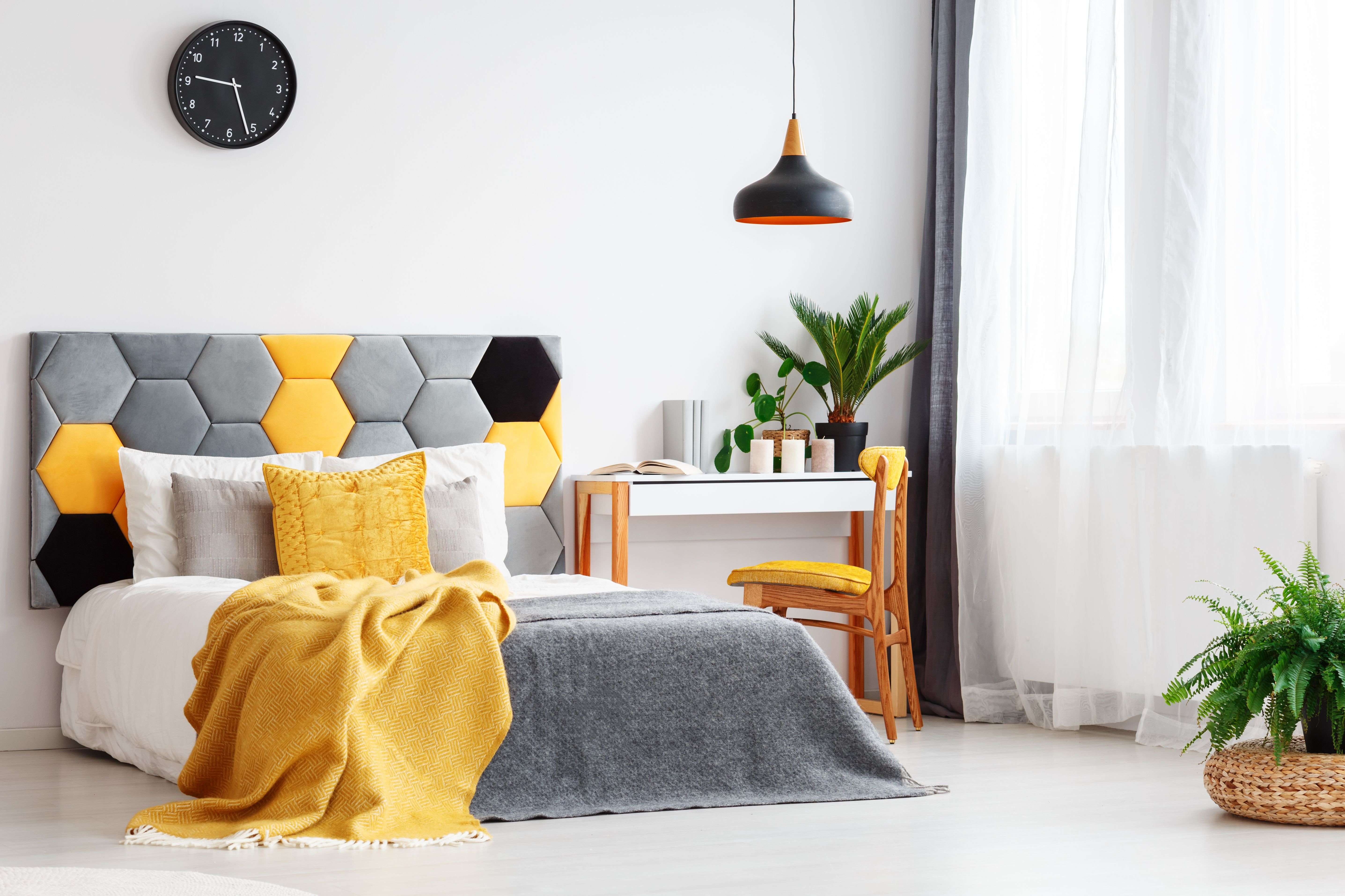 Navy Blue and Yellow Bedroom Luxury How to Decorate A Bedroom with Yellow