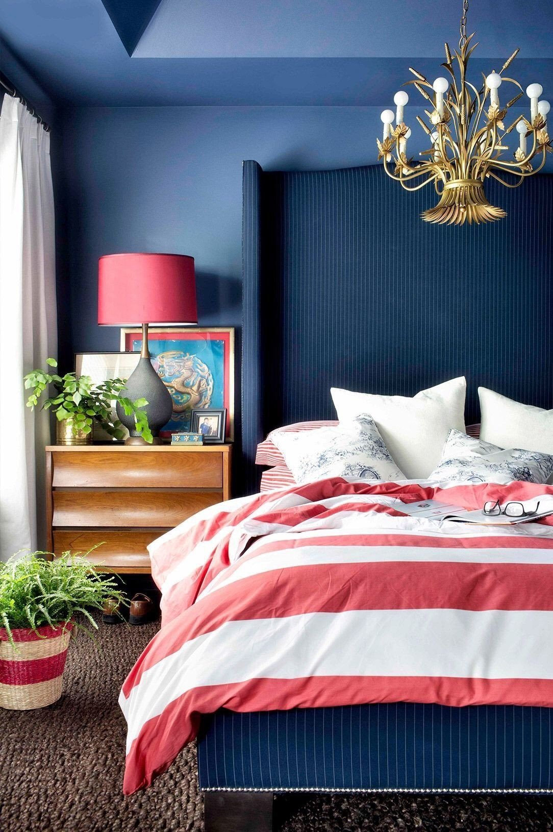 Navy Blue Bedroom Ideas Best Of 7 Ways to Use Duck Egg Blue to Spruce Up Your Living Room